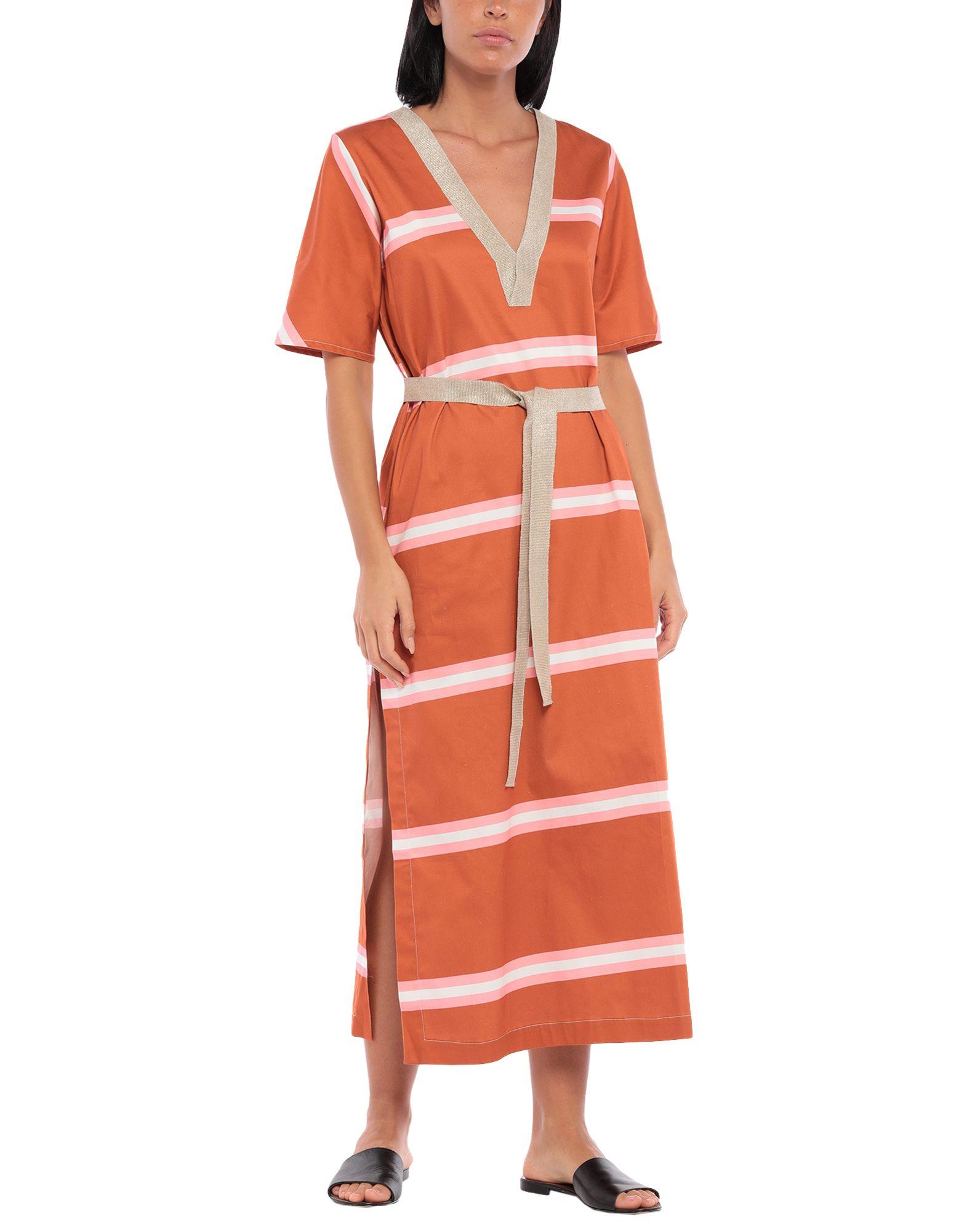 MIMÌ À LA MER Пляжное платье