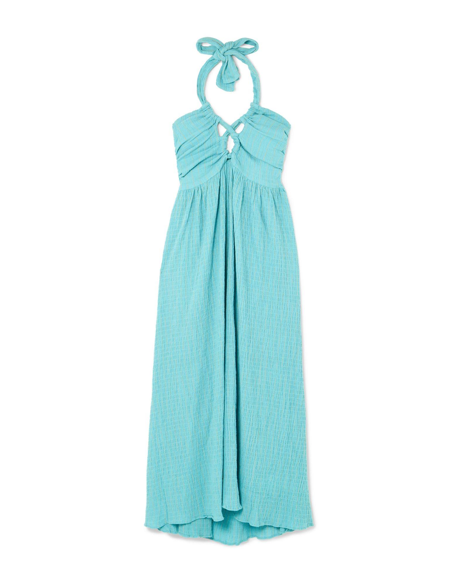 MARA HOFFMAN Пляжное платье