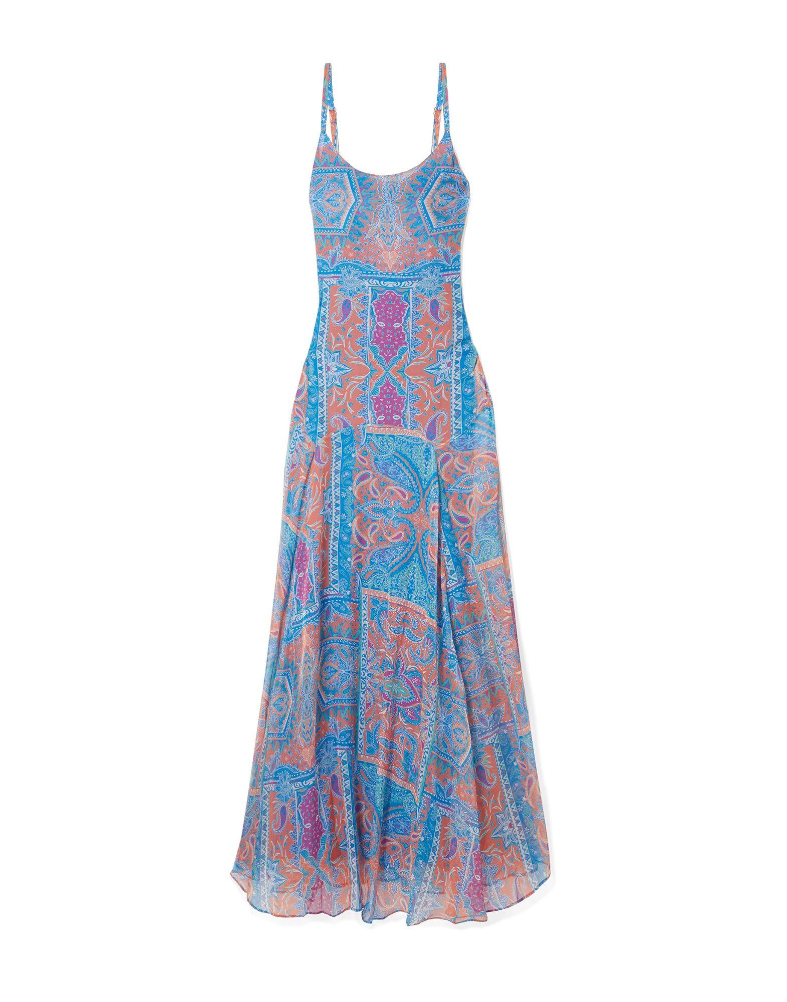 EYWASOULS MALIBU Пляжное платье
