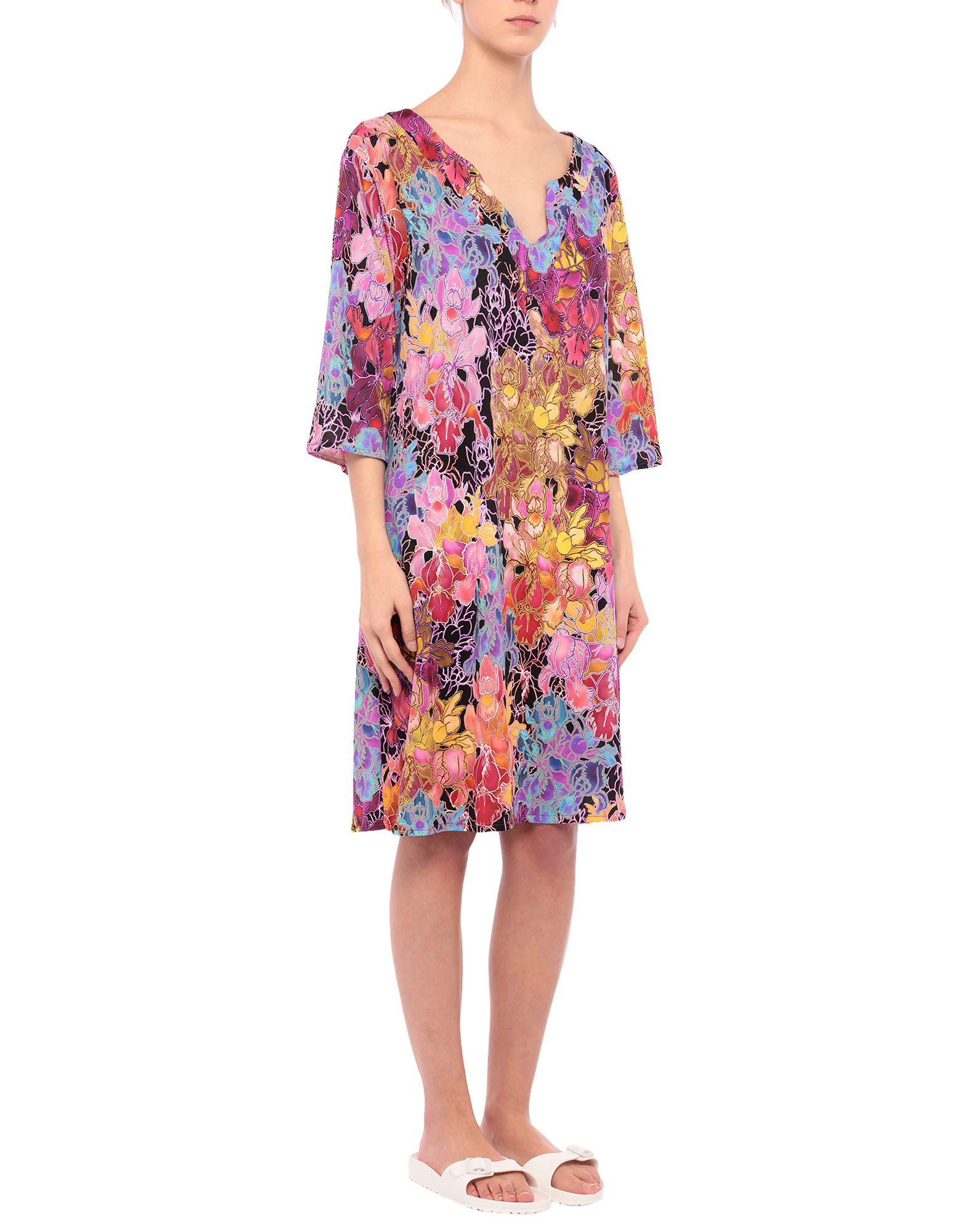 BEACH BRASIL Пляжное платье
