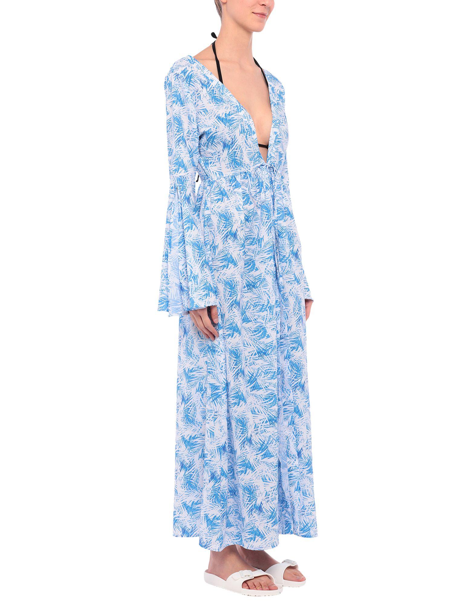 ISLANG Пляжное платье