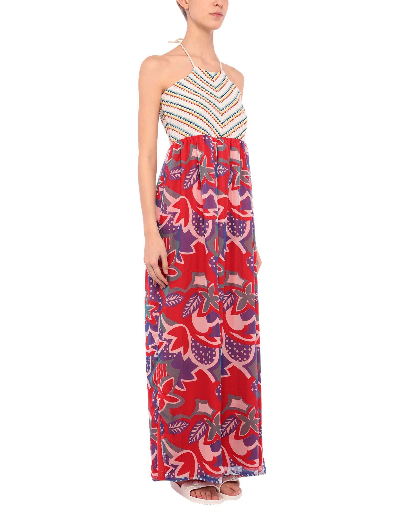 BACI RUBATI Пляжное платье