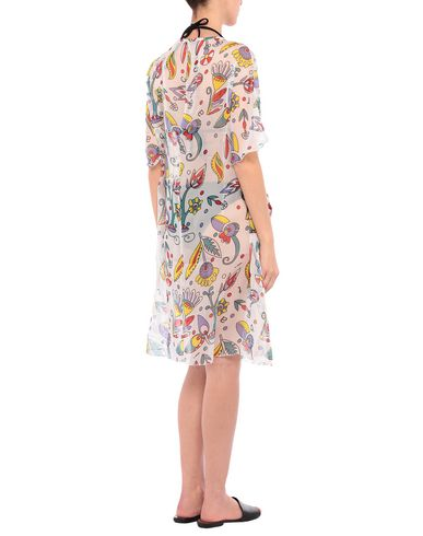 Пляжное платье