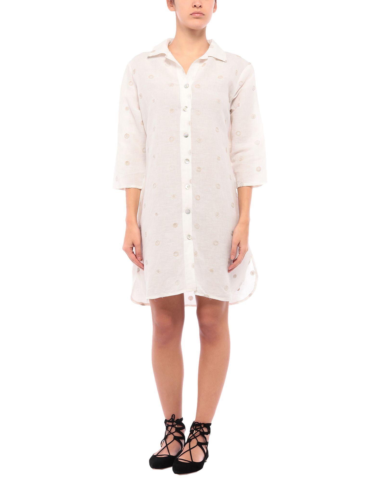 ICONIQUE Пляжное платье iconique короткое платье