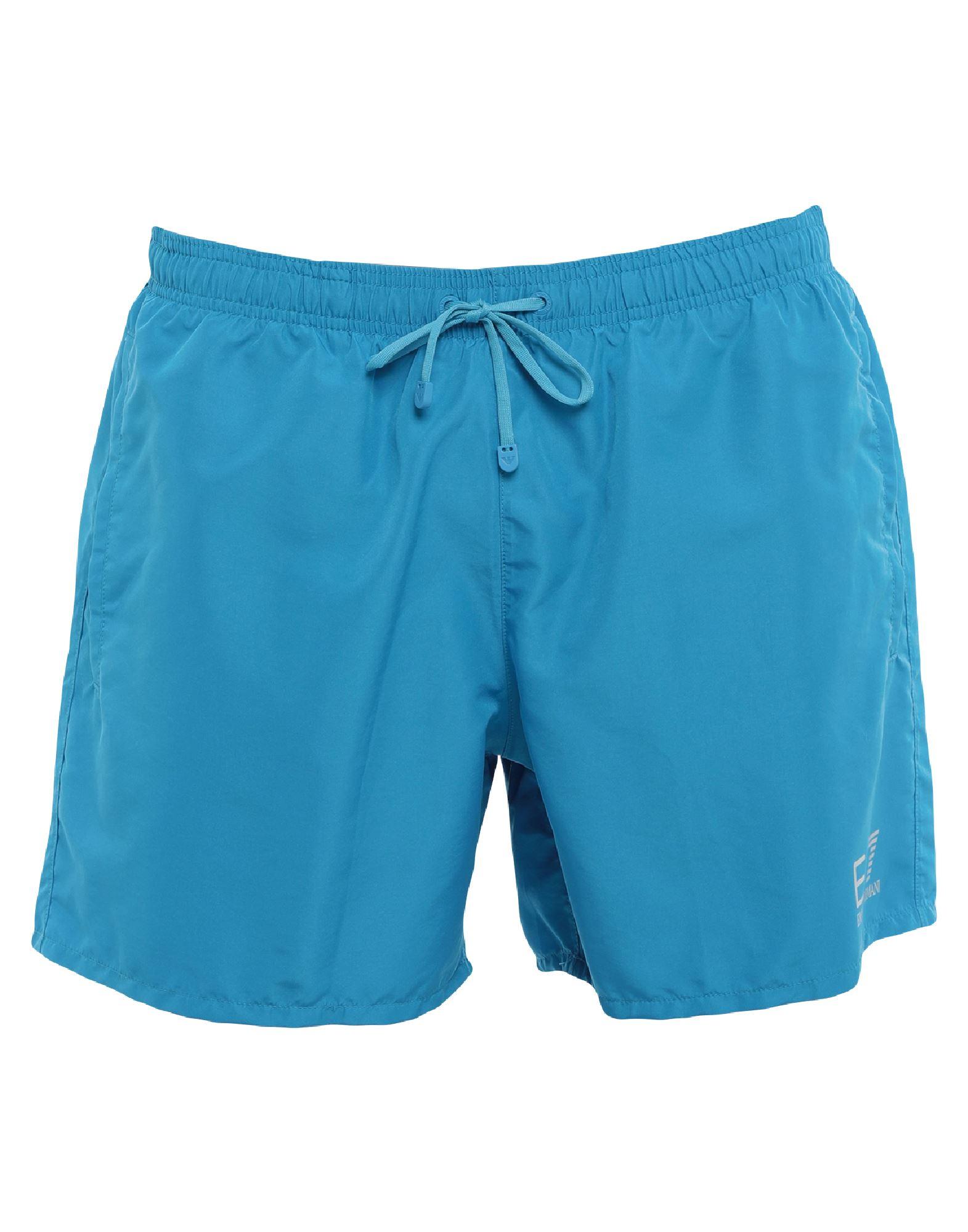 EA7 Swim trunks - Item 47261817