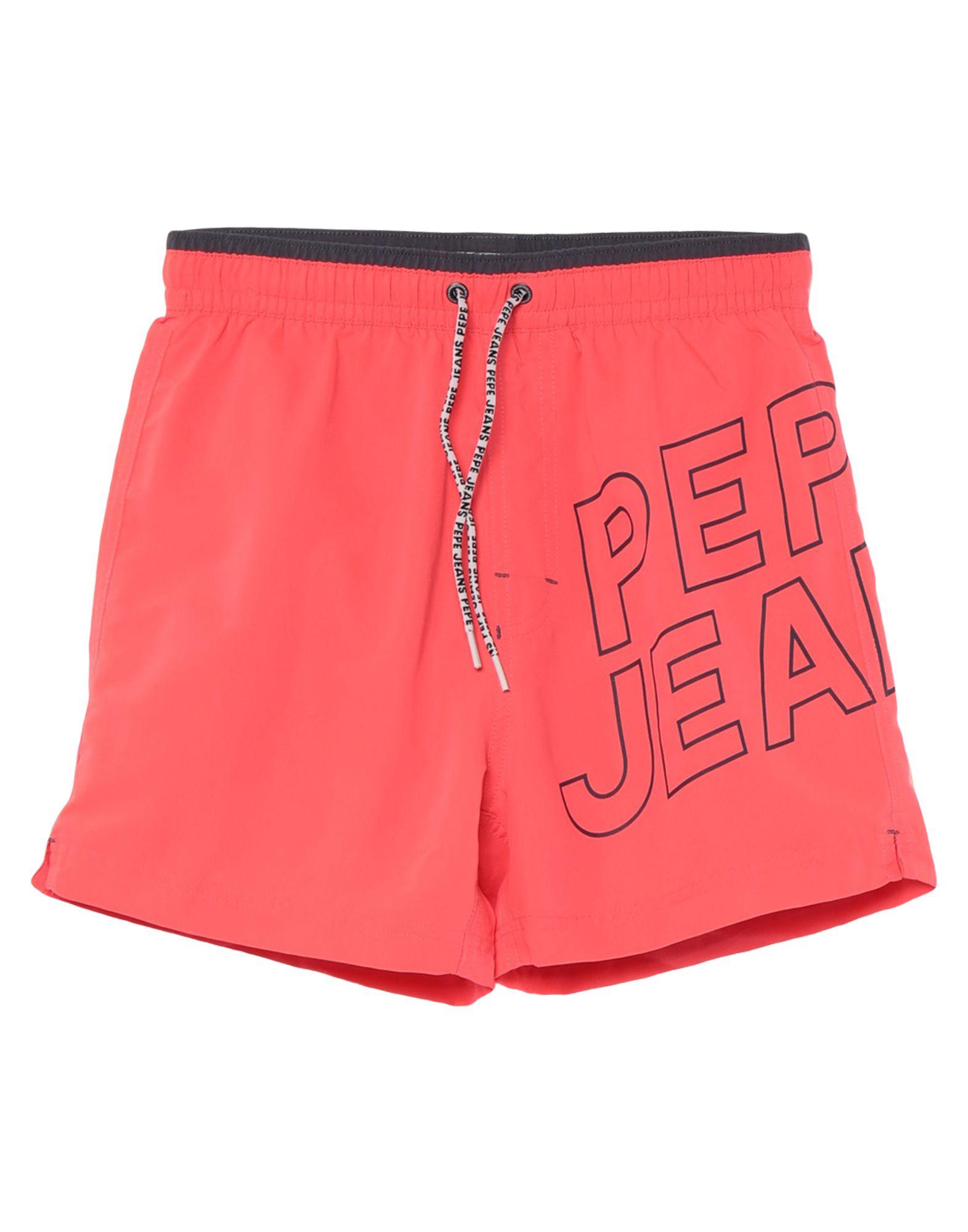 PEPE JEANS Swim trunks - Item 47262233