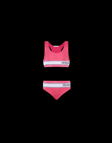 Beachwear Pink Teen 12-14 years - Girl