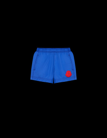 SWIM SHORTS Bright blue Baby 0-36 months - Boy Man