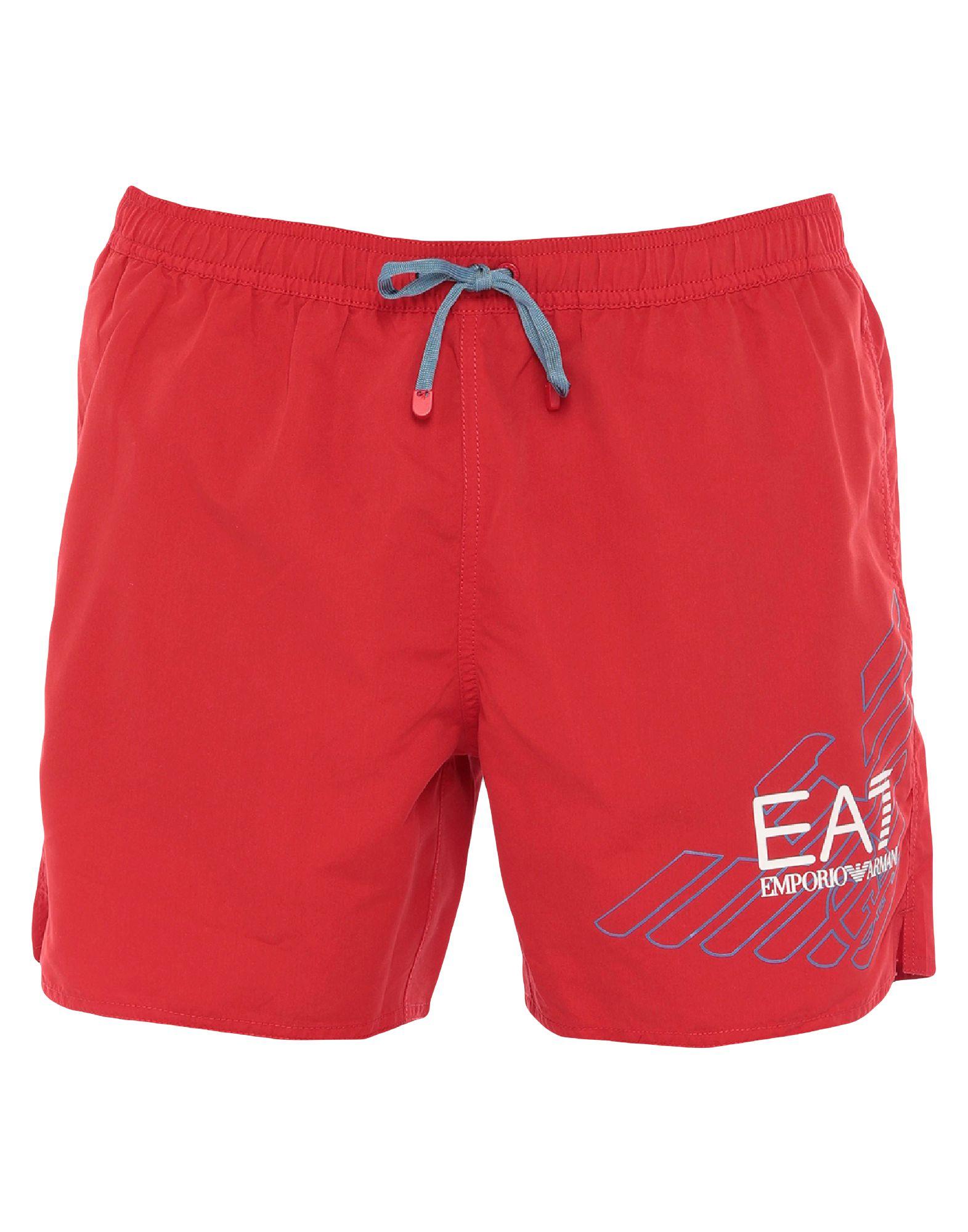 EA7 Swim trunks - Item 47263096