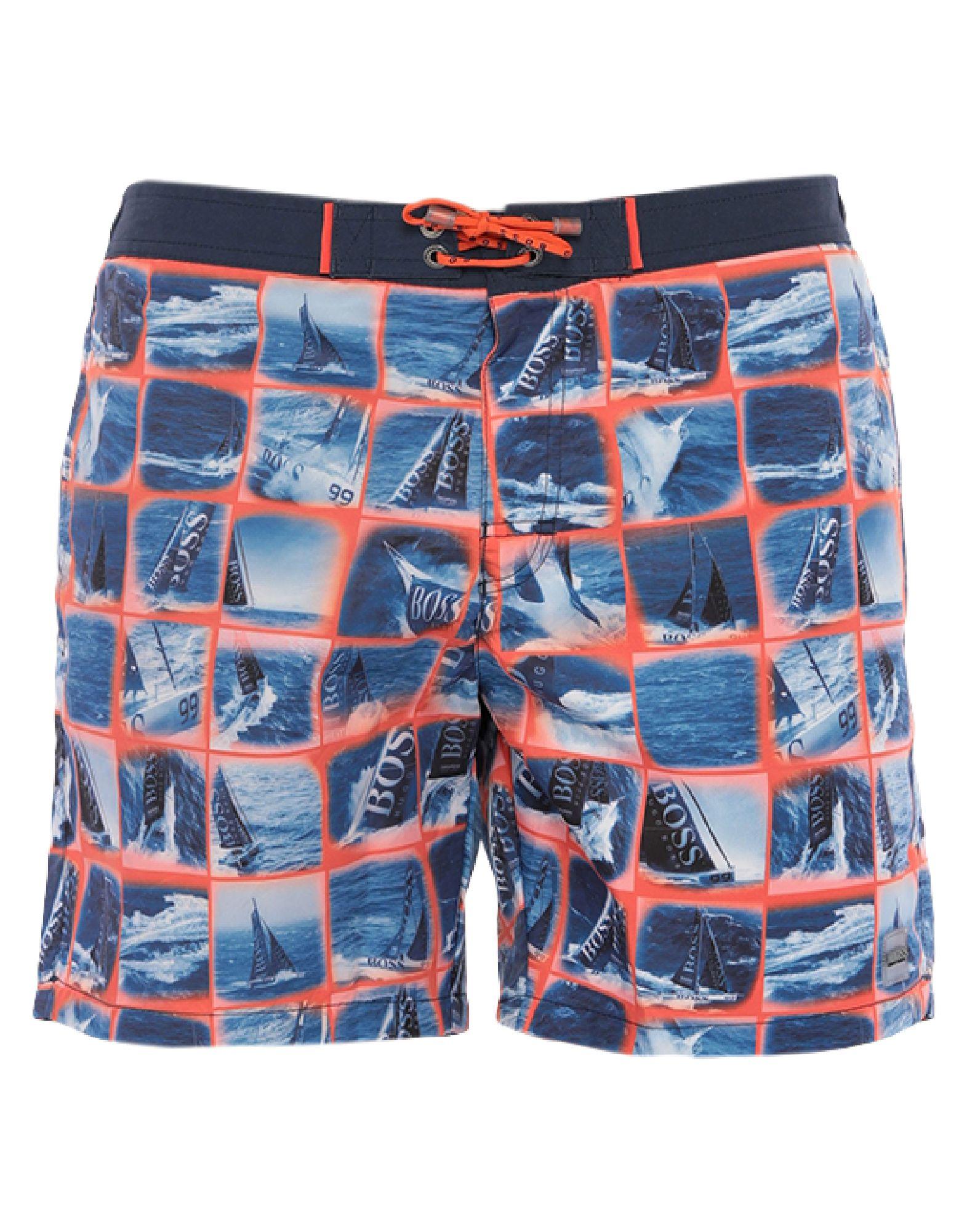 BOSS HUGO BOSS Шорты для плавания swim ology шорты для плавания