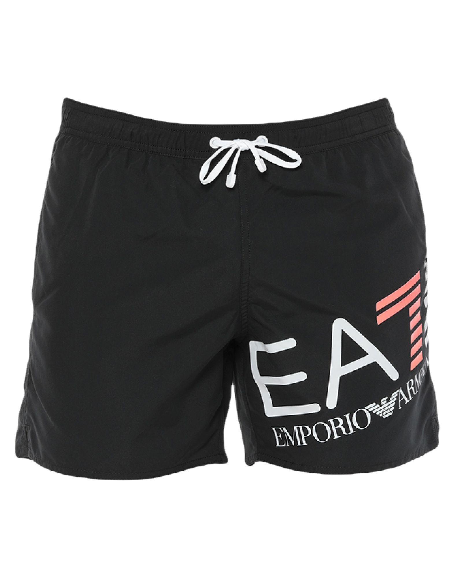 EA7 Swim trunks - Item 47263398