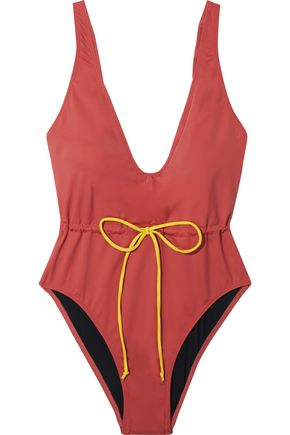 SOLID & STRIPED The Michelle swimsuit