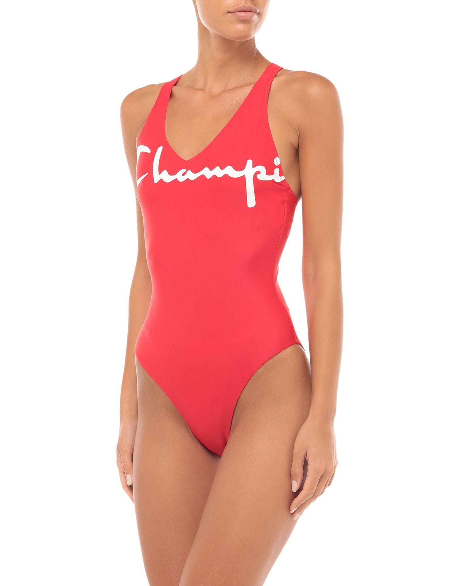 CHAMPION Спортивные купальники и плавки champion плавки