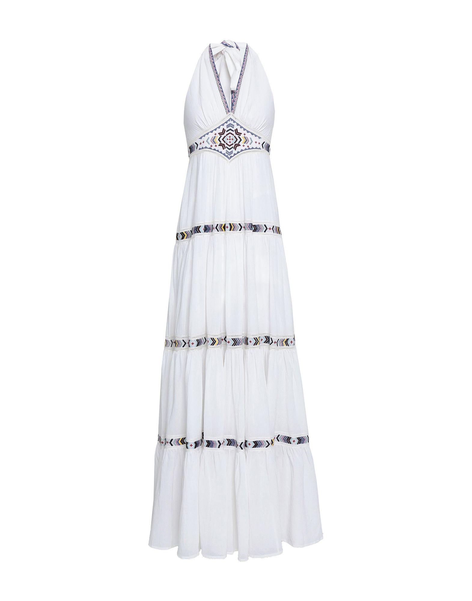 TALITHA Платье длиной 3/4 talitha пляжное платье