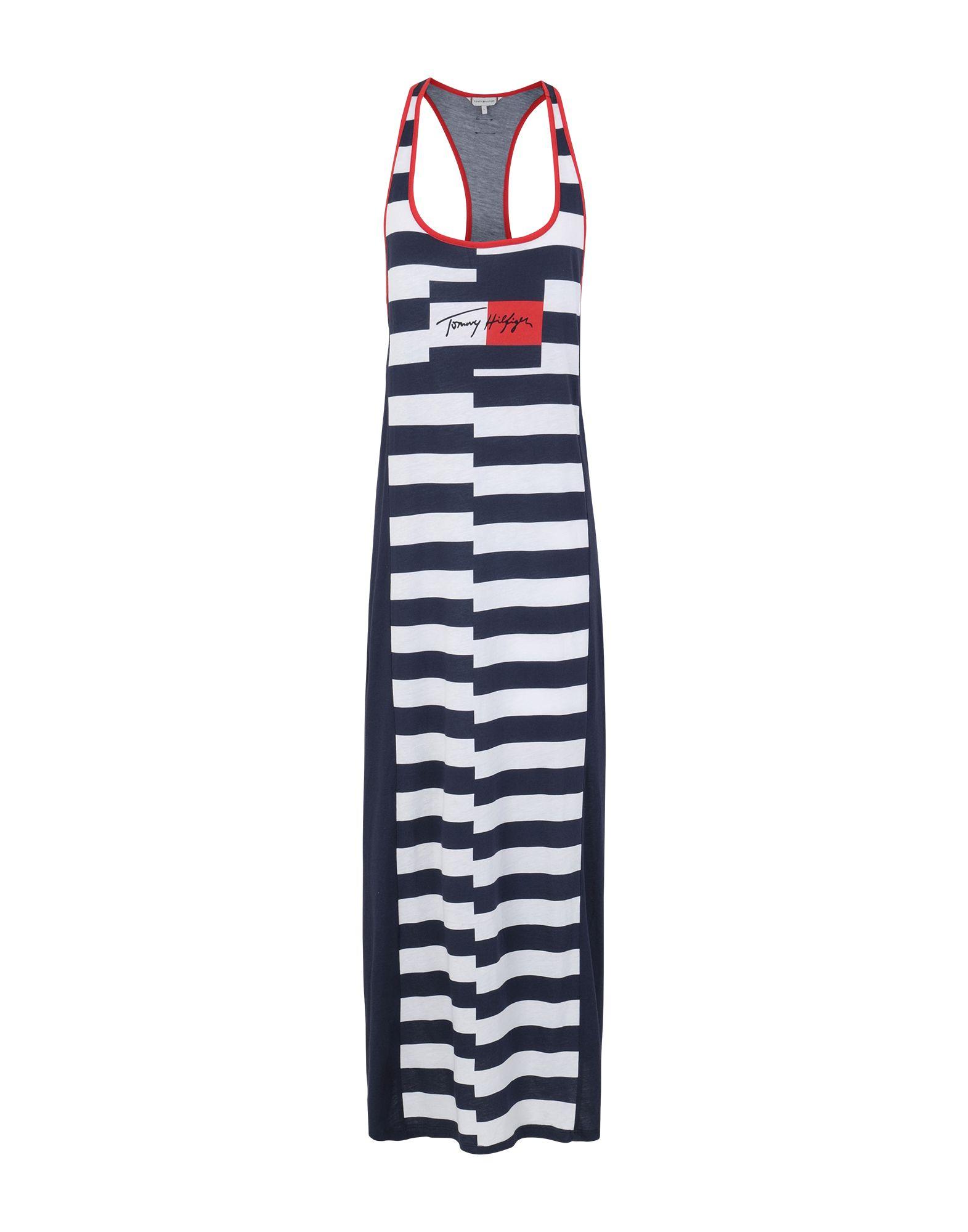 TOMMY HILFIGER Пляжное платье фото