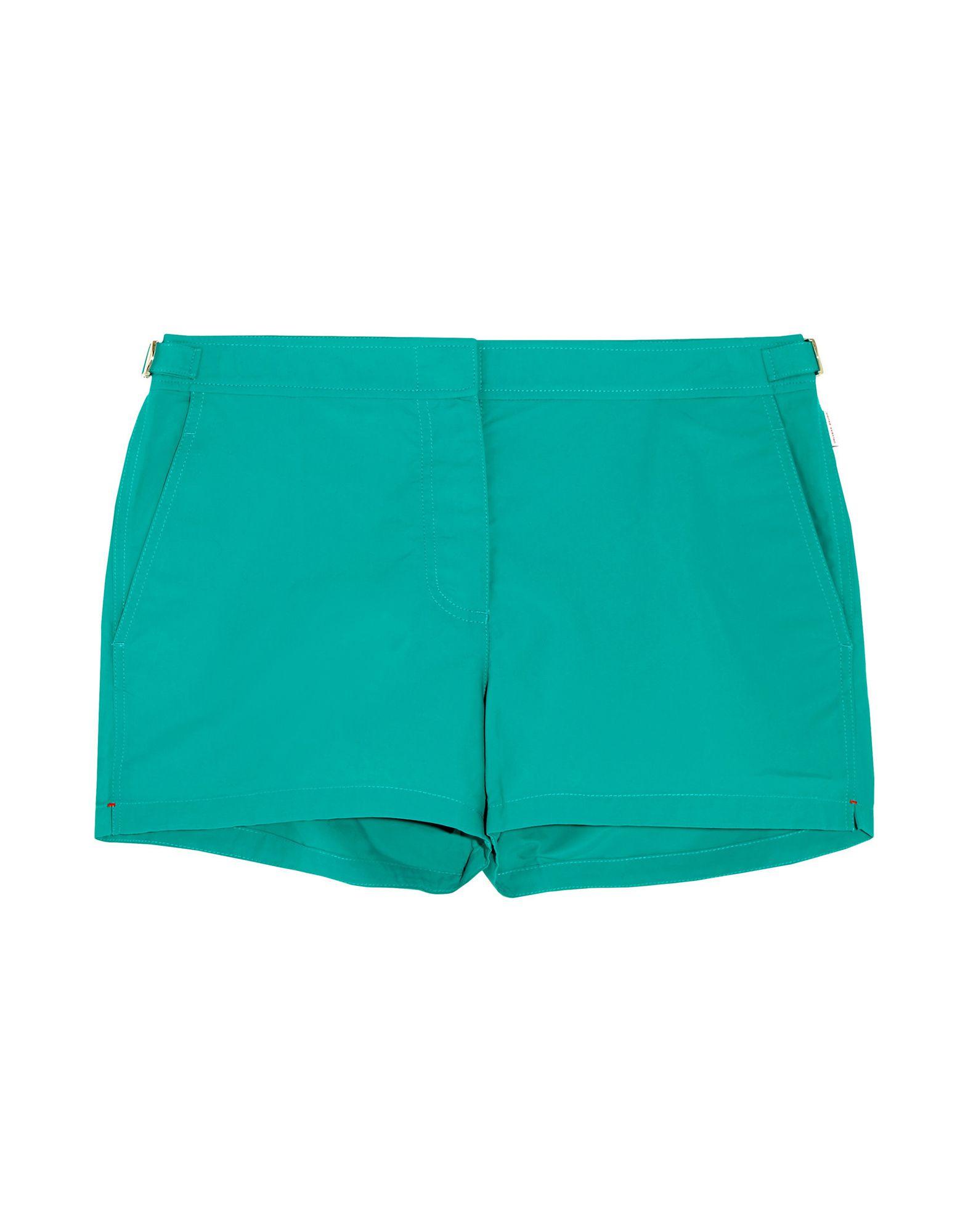 ORLEBAR BROWN Пляжные брюки и шорты versace пляжные брюки и шорты