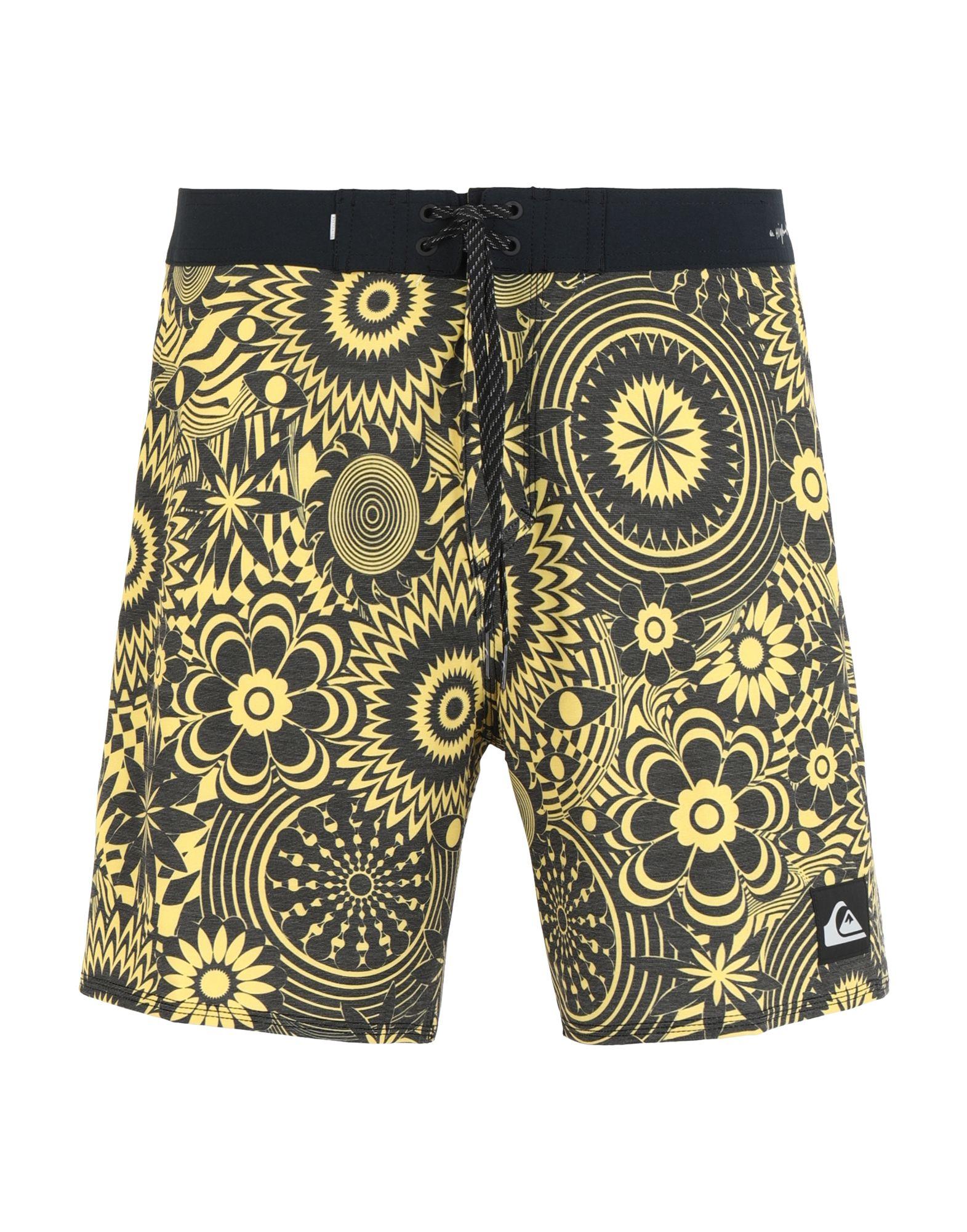 QUIKSILVER Пляжные брюки и шорты шорты для плавания quiksilver quiksilver qu192emgcik3