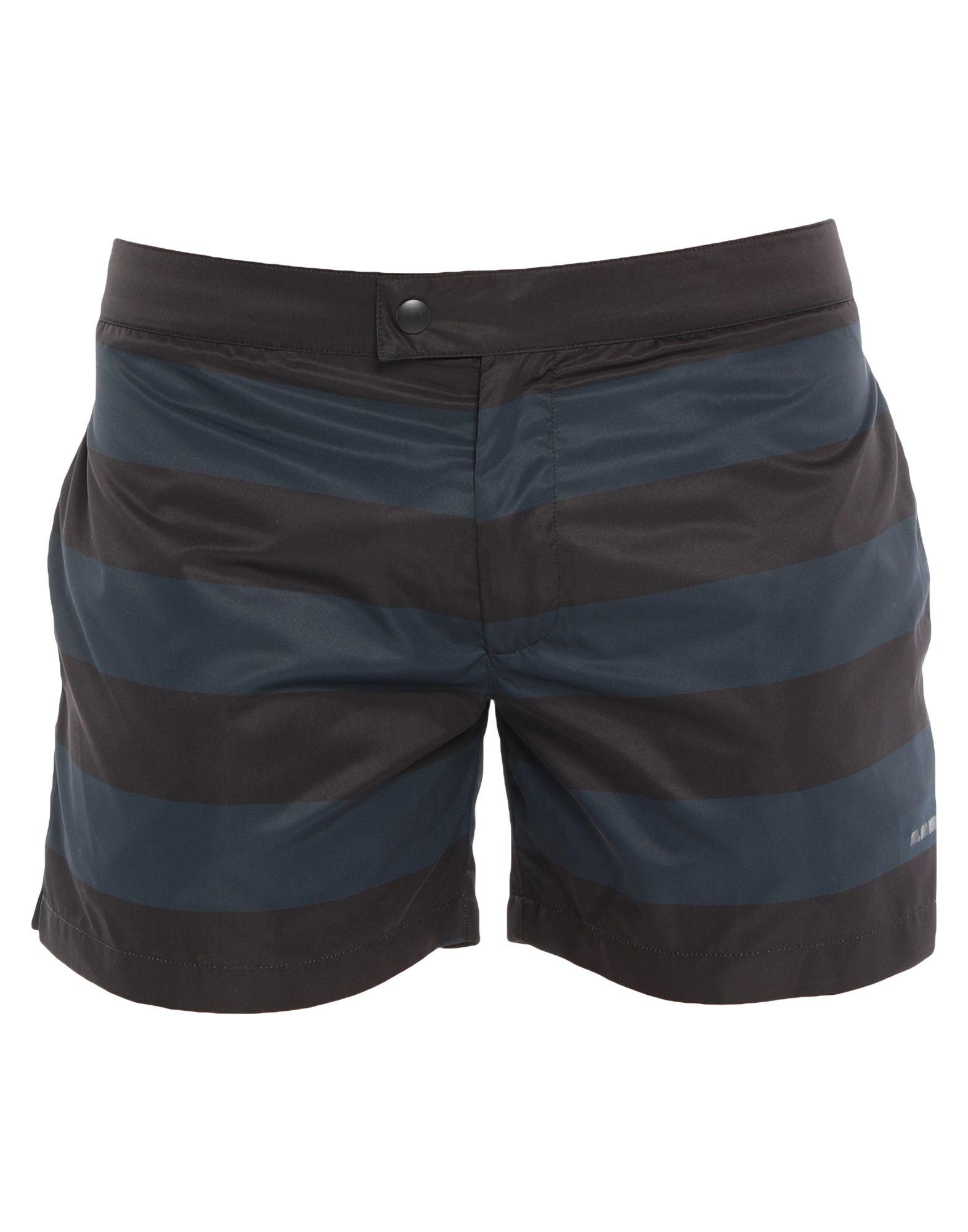 JIL SANDER Шорты для плавания swim ology шорты для плавания