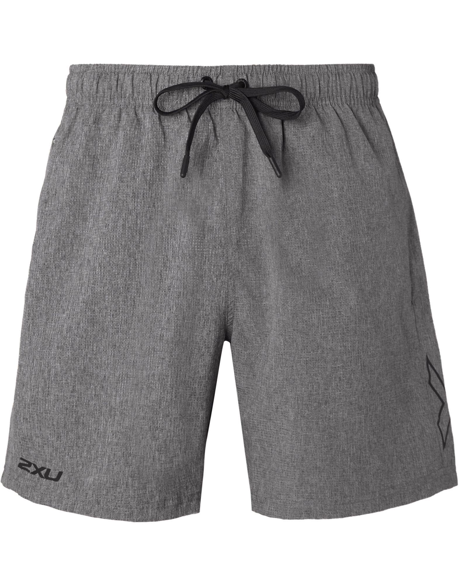 《セール開催中》2XU メンズ ショートパンツ グレー S ポリエステル 100%