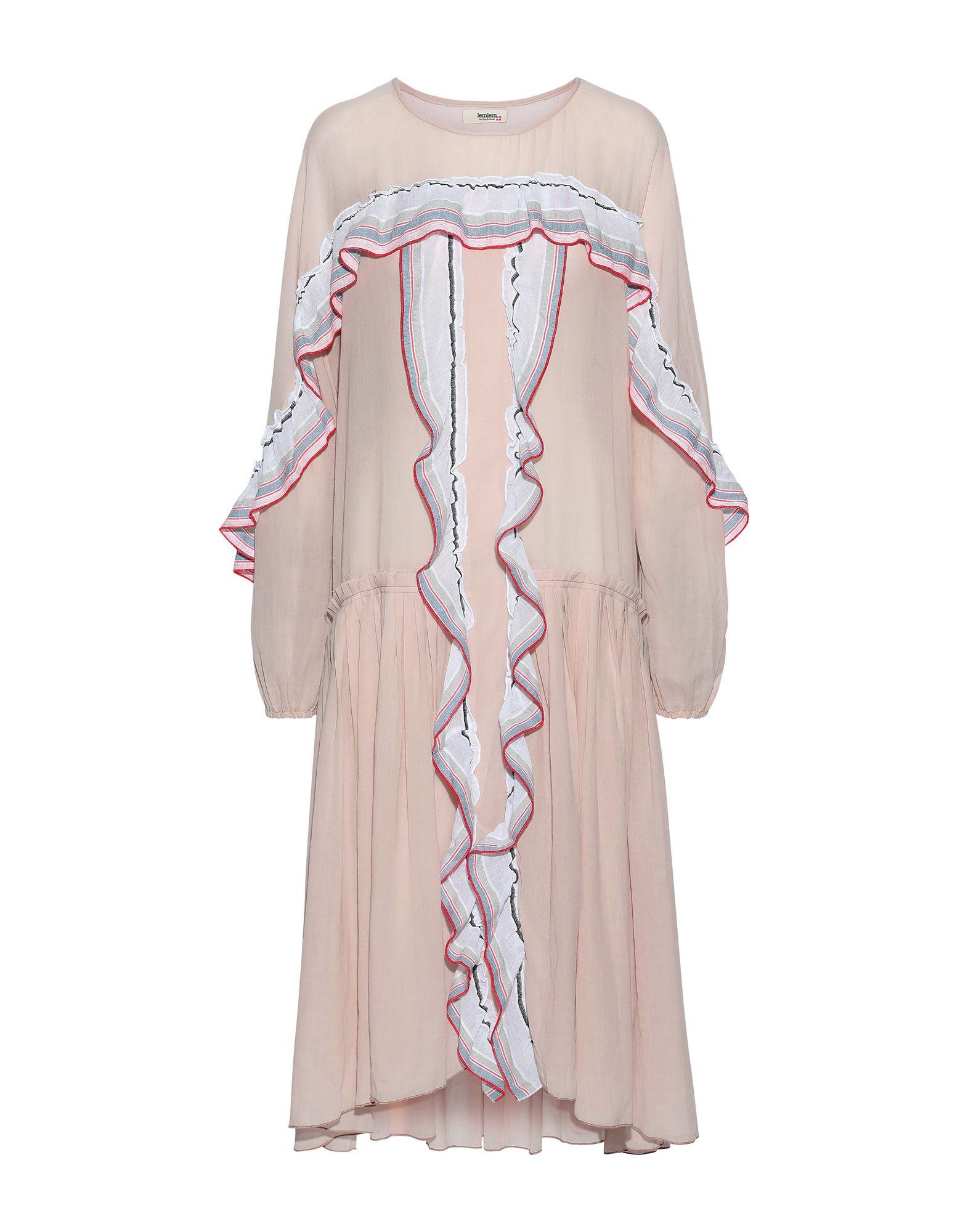 LEMLEM Пляжное платье