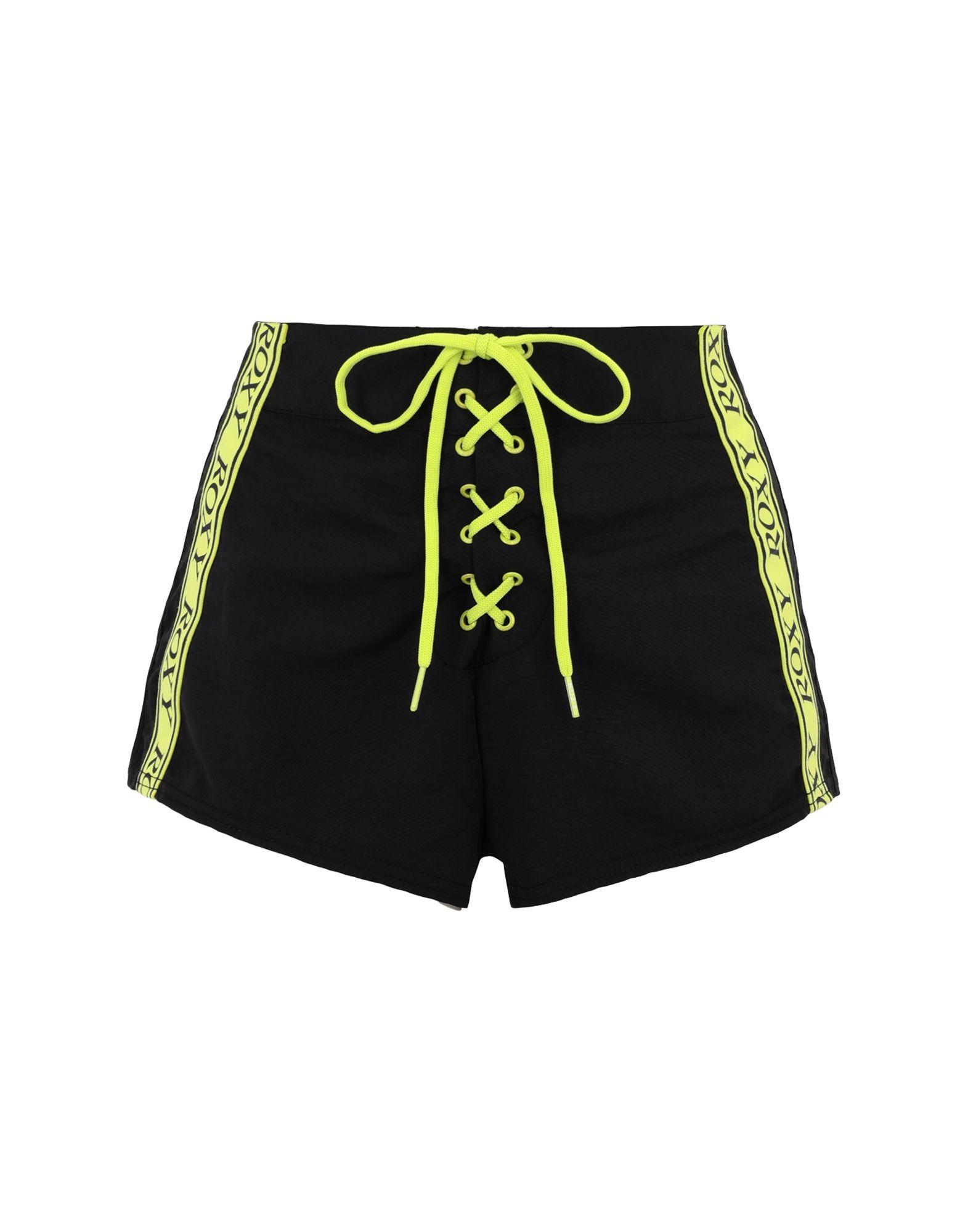 ROXY Пляжные брюки и шорты шорты roxy шорты get back j otlr page 2