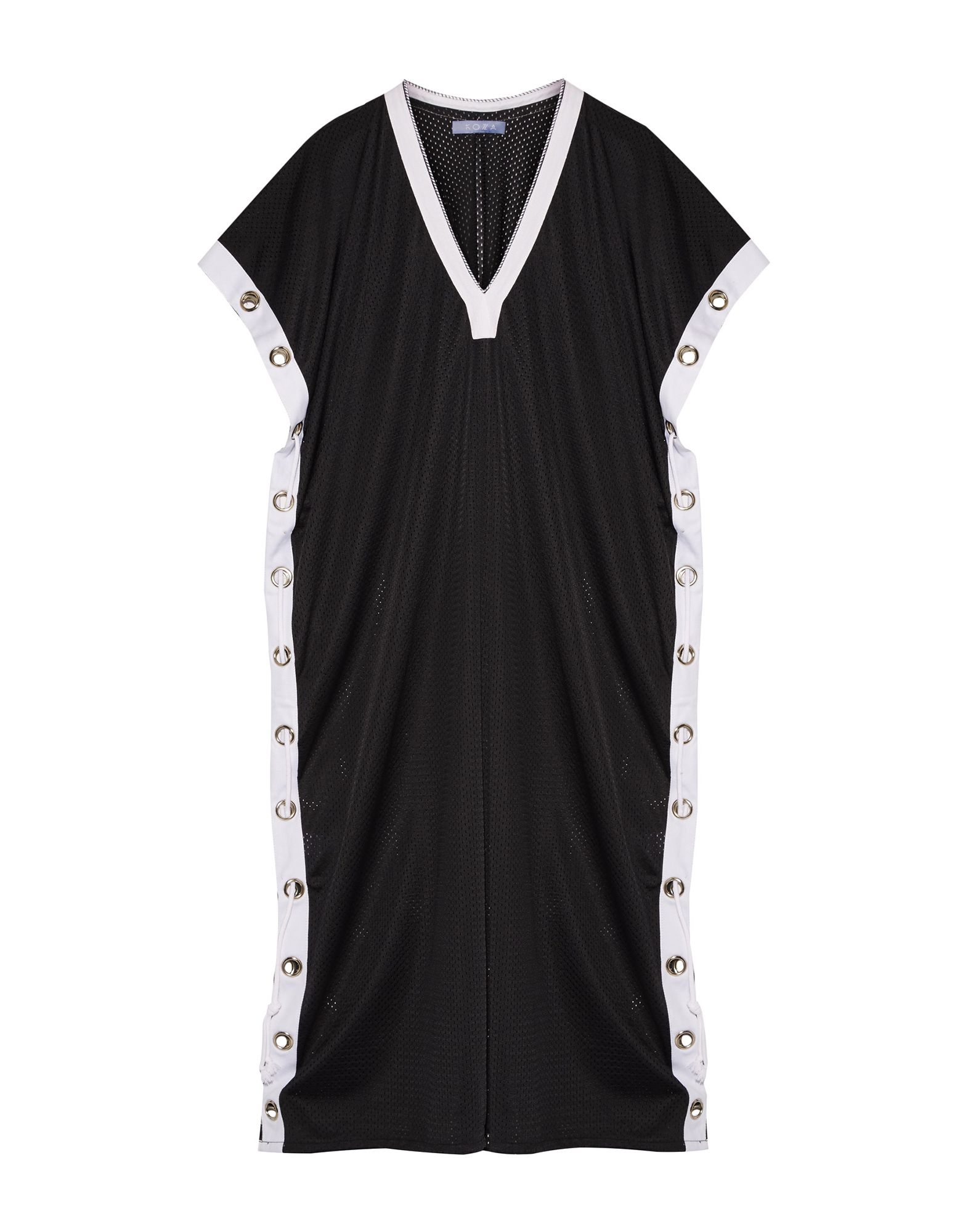 KOZA Пляжное платье