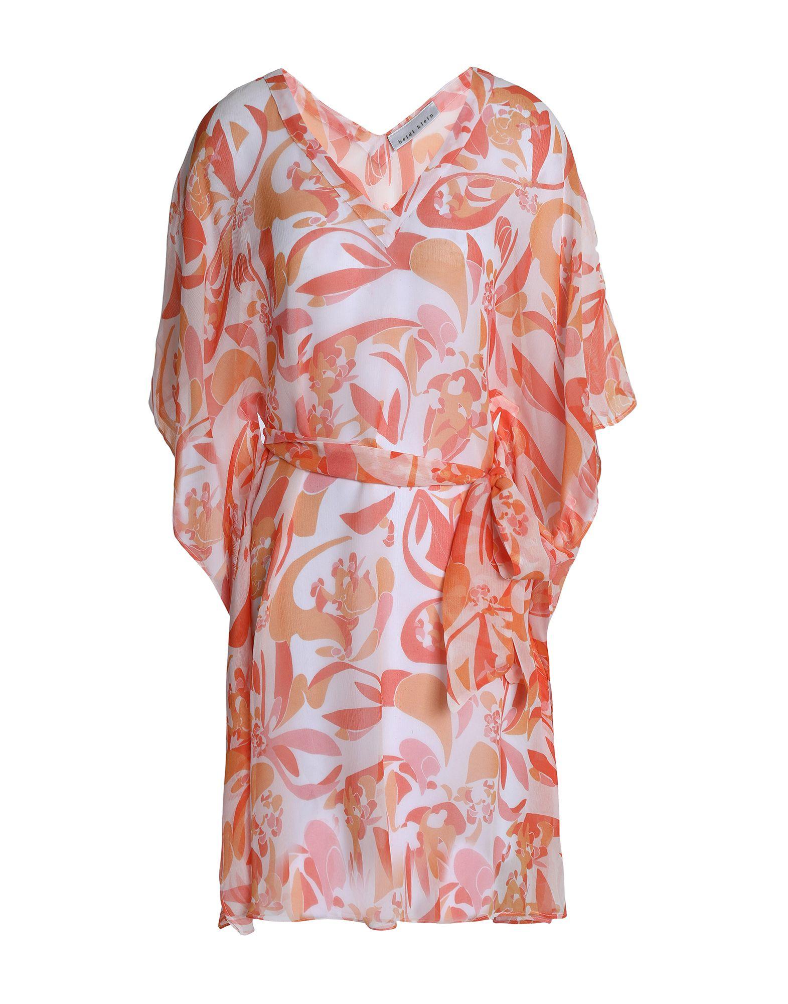 HEIDI KLEIN Пляжное платье платье пляжное heidi klein