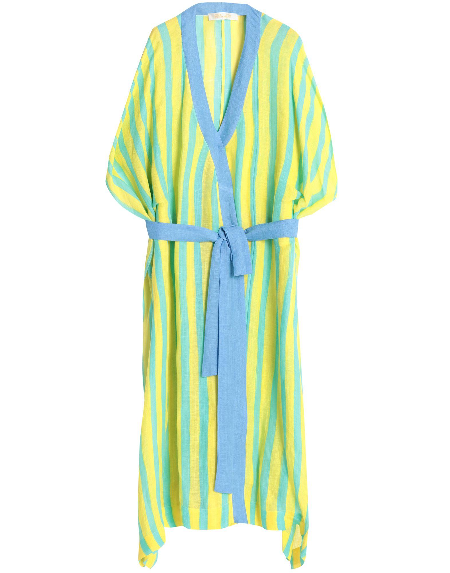 DIANE VON FURSTENBERG Пляжное платье