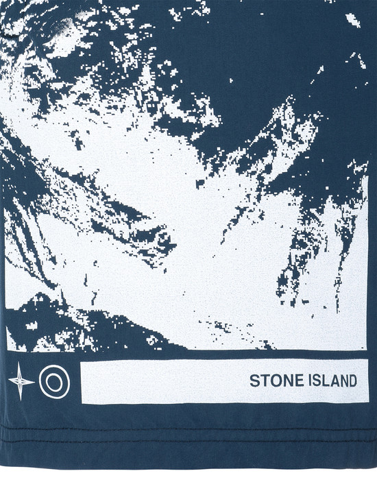 47267968eq - SWIMWEAR STONE ISLAND