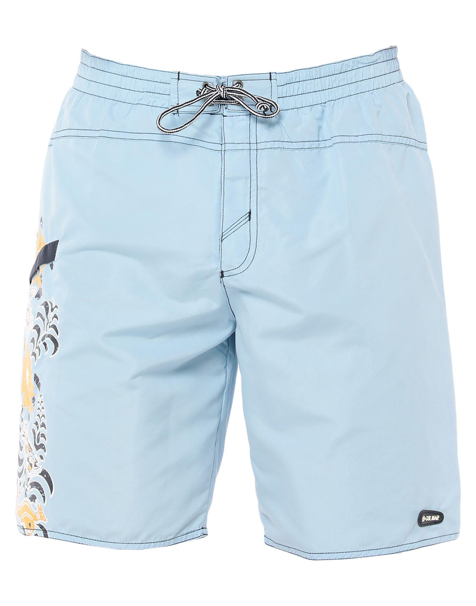 COLMAR Swim trunks - Item 47268290