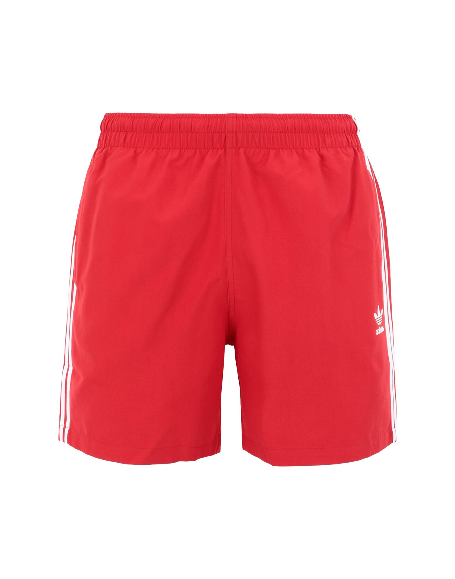 Фото - ADIDAS ORIGINALS Шорты для плавания adidas шорты мужские adidas 3 stripes 9 inch размер 44 46