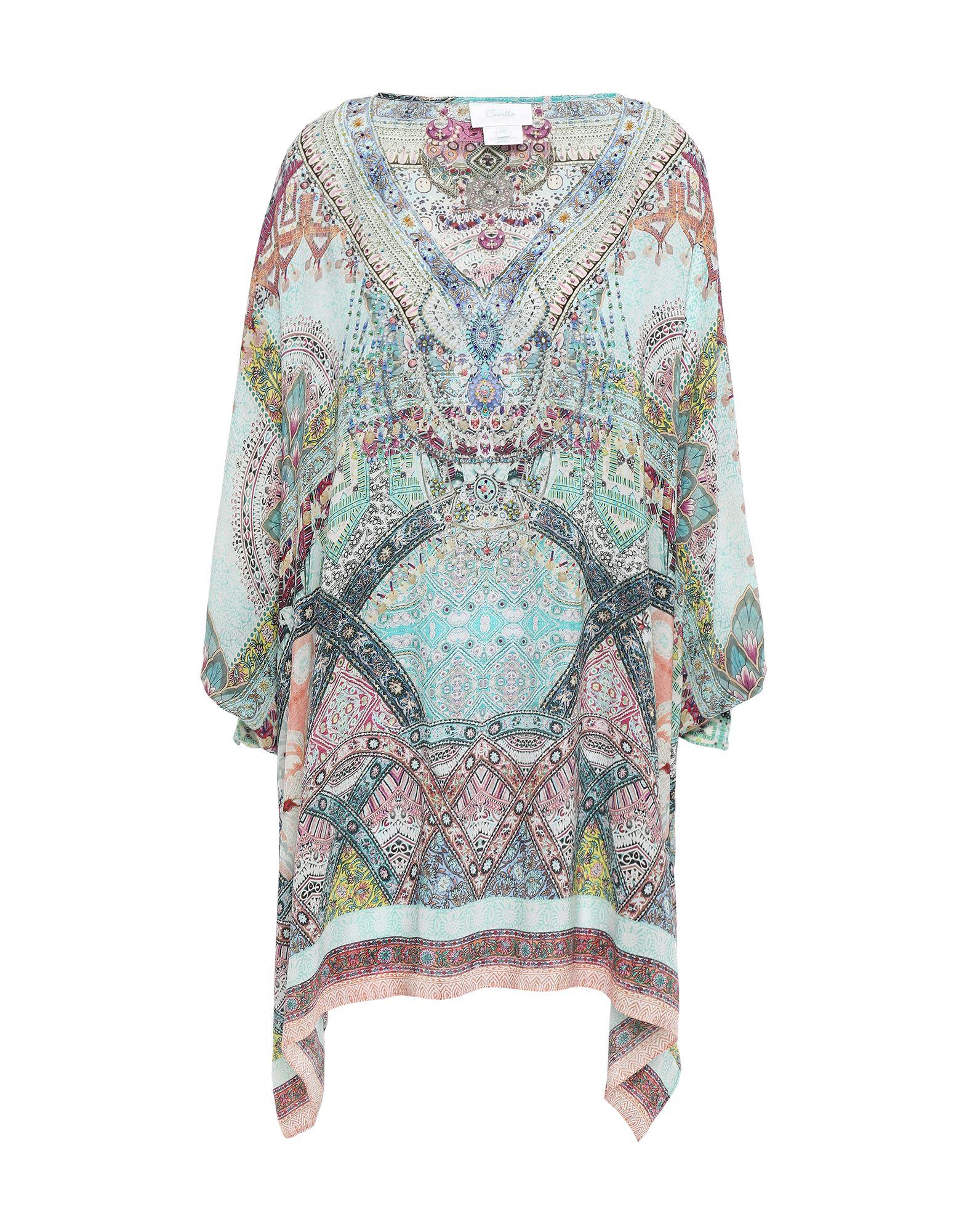 CAMILLA Пляжное платье