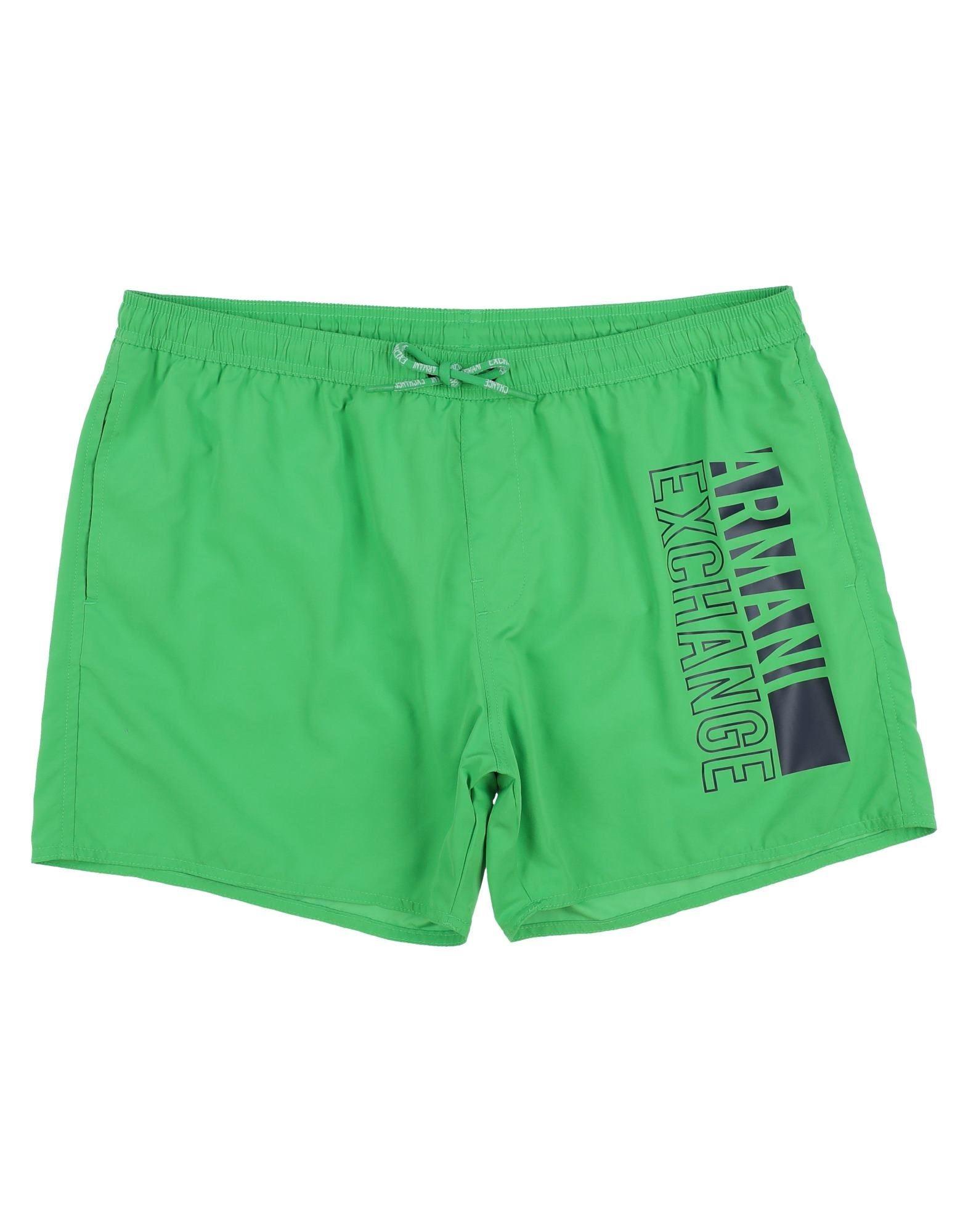 ARMANI EXCHANGE Шорты для плавания armani jeans шорты для плавания