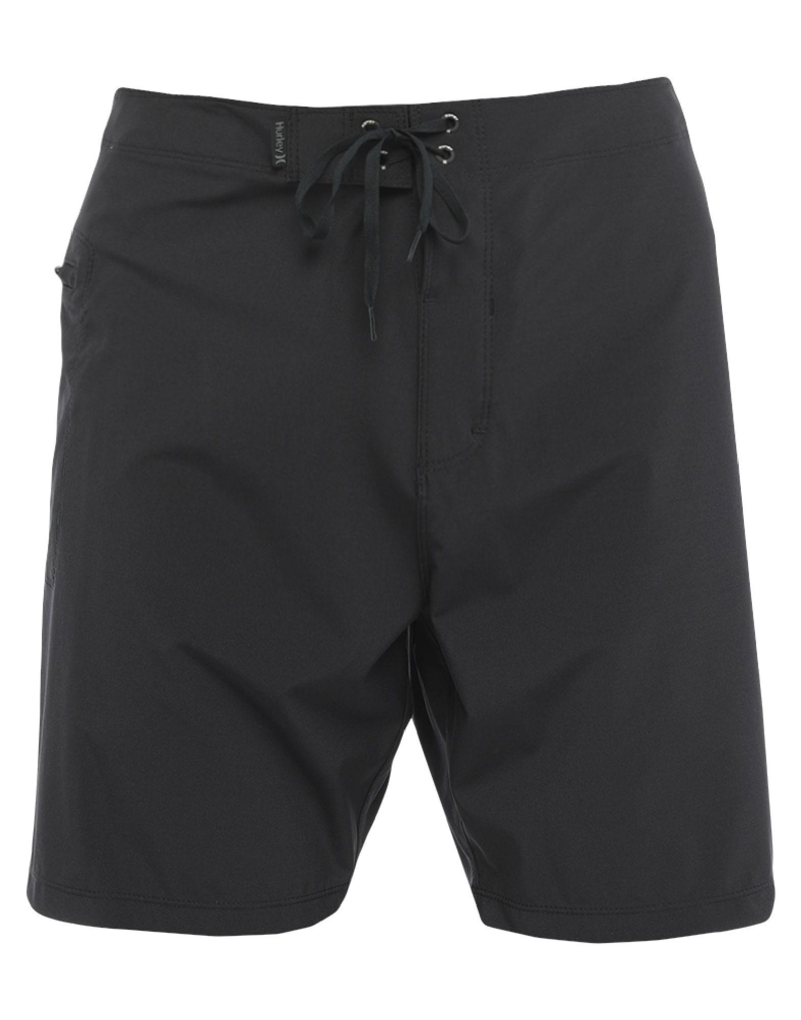 HURLEY Пляжные брюки и шорты arena пляжные брюки и шорты