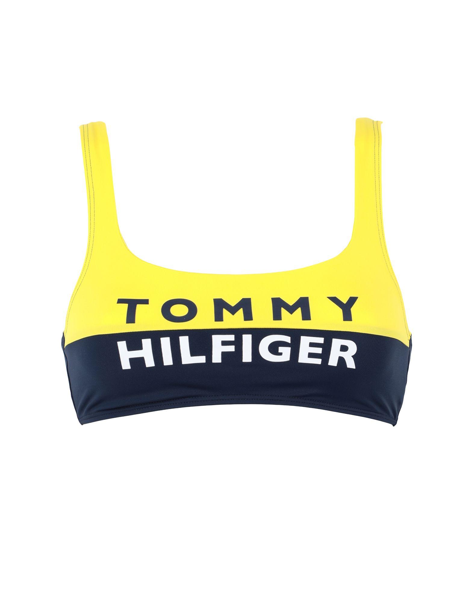 TOMMY HILFIGER Купальный бюстгальтер