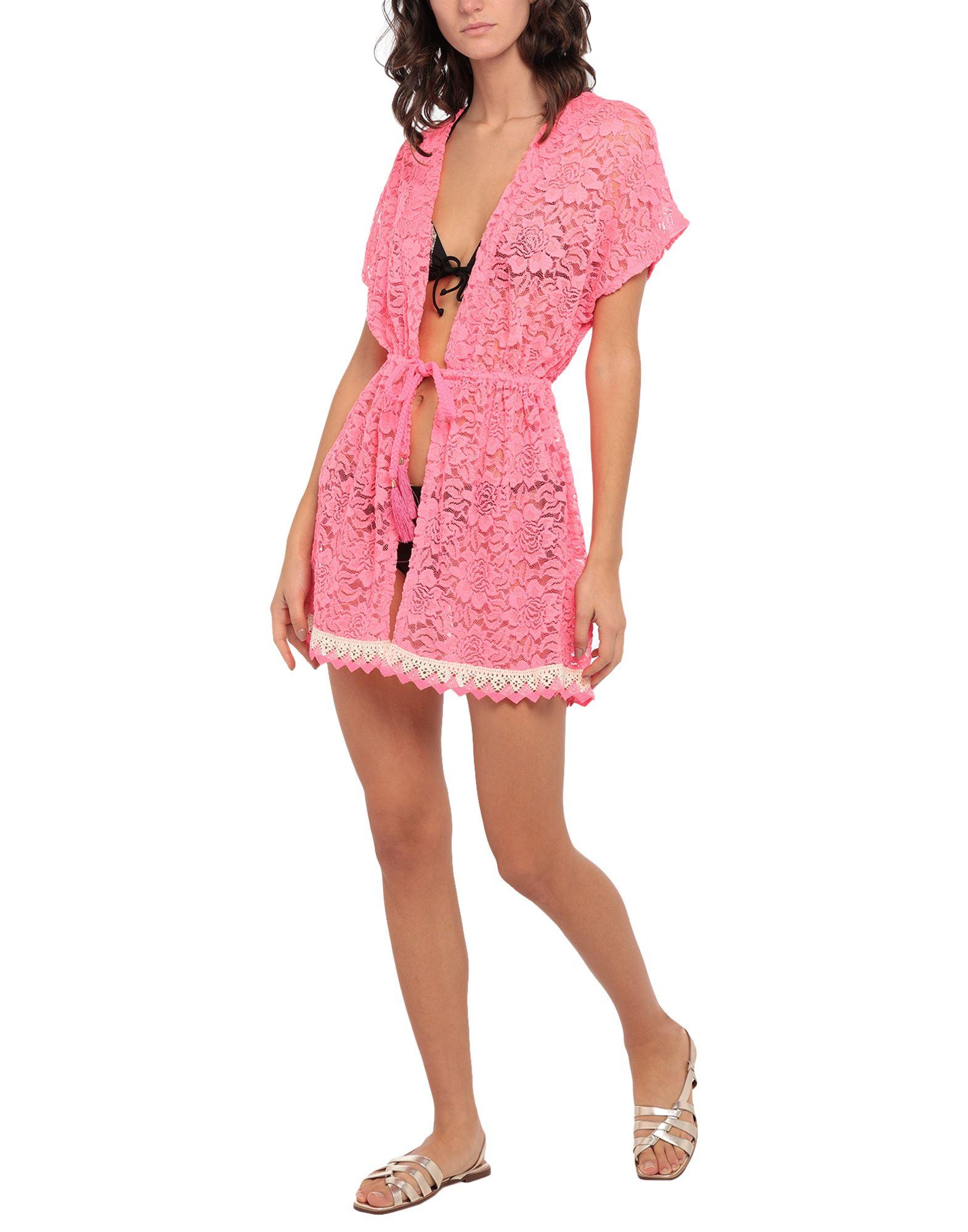 4GIVENESS Пляжное платье фото