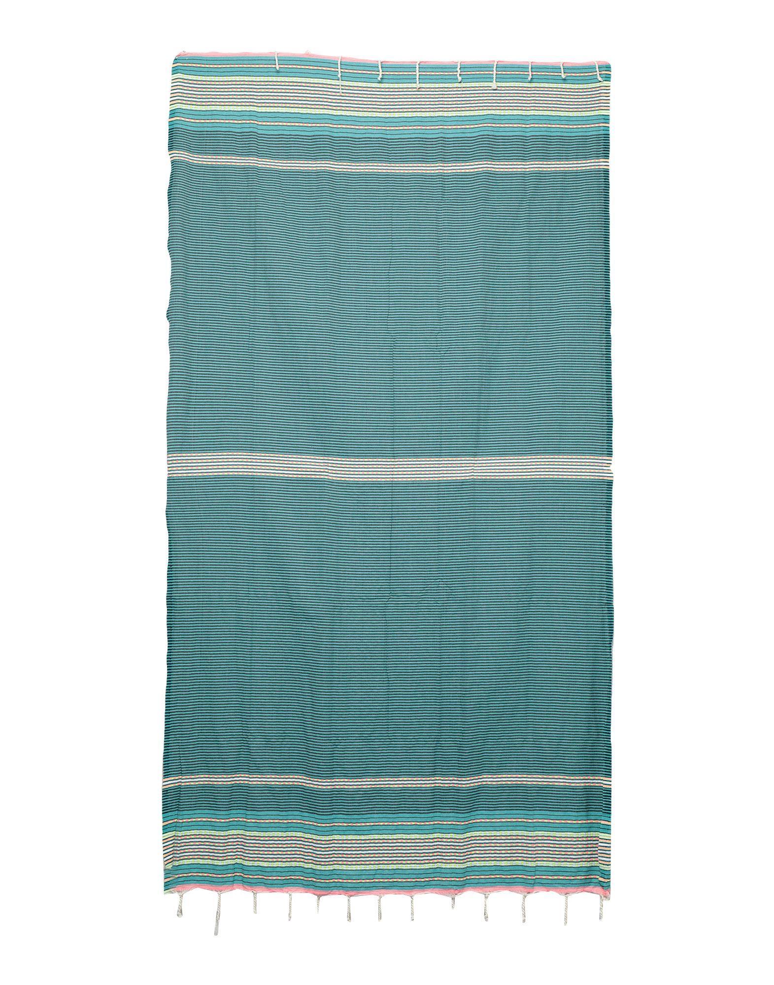 VERDISSIMA Пляжное полотенце derin vison коричневый полотенце пляжное