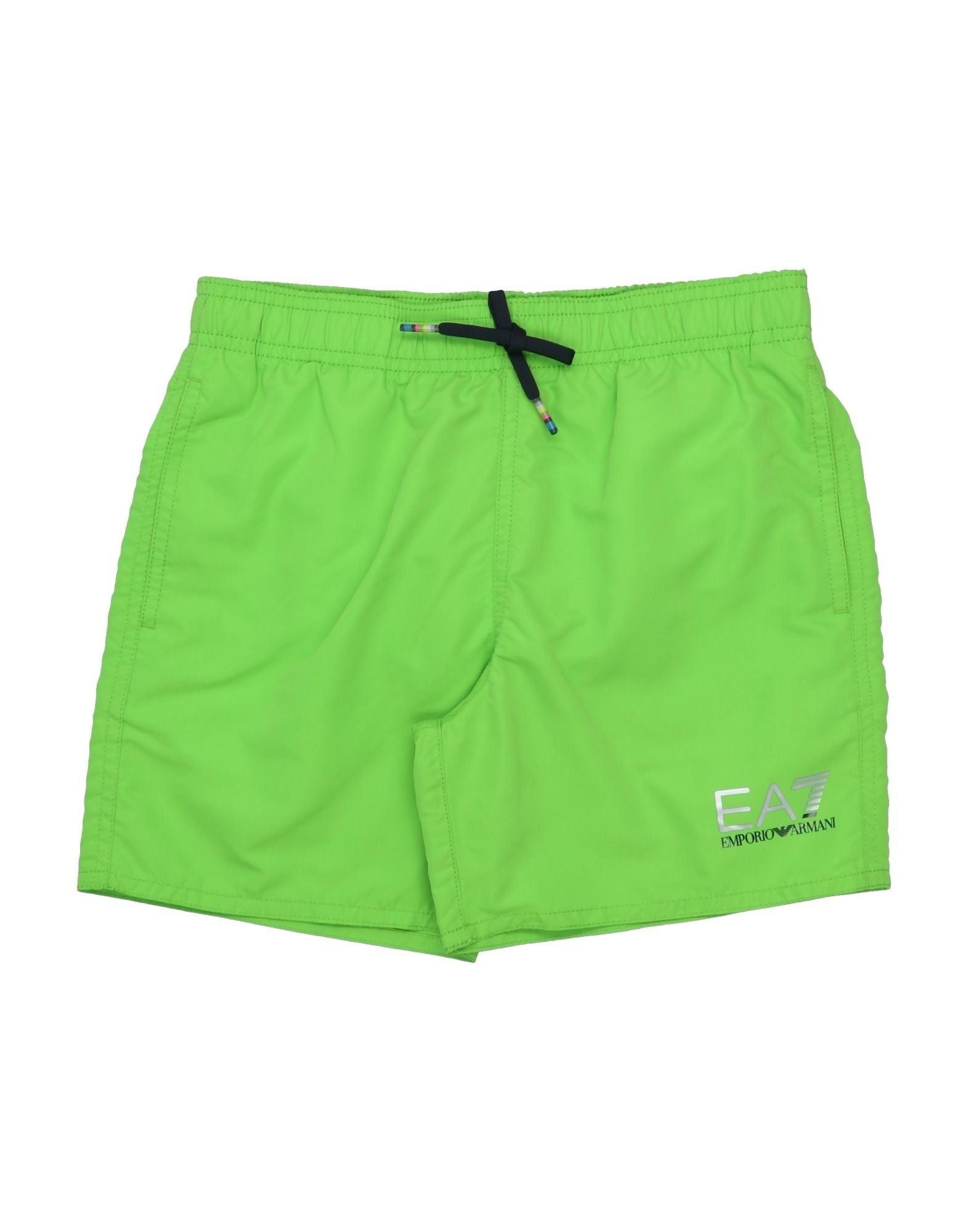 EA7 Swim trunks - Item 47273864