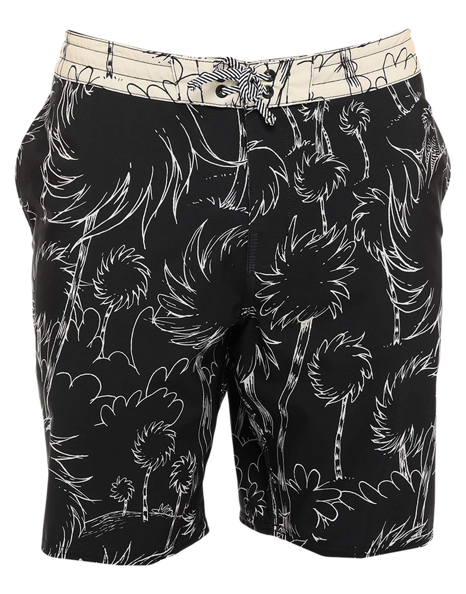 BILLABONG Пляжные брюки и шорты группа авторов идеи вашего дома спецвыпуск 04 2019