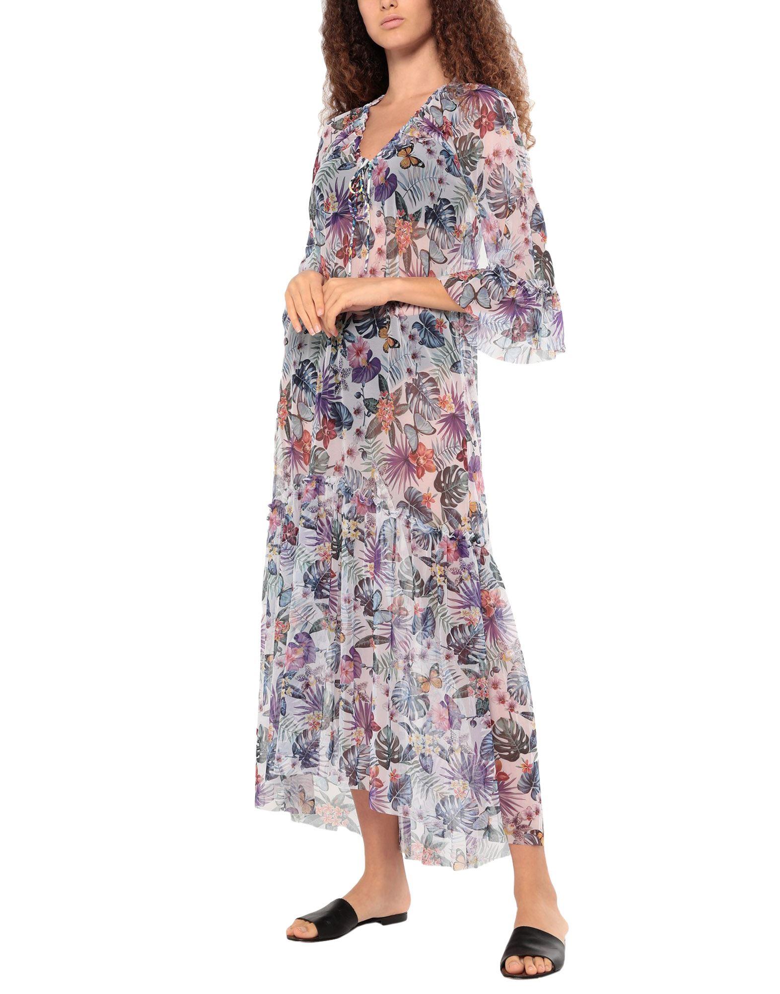 CHIARA BONI LA PETITE ROBE Пляжное платье