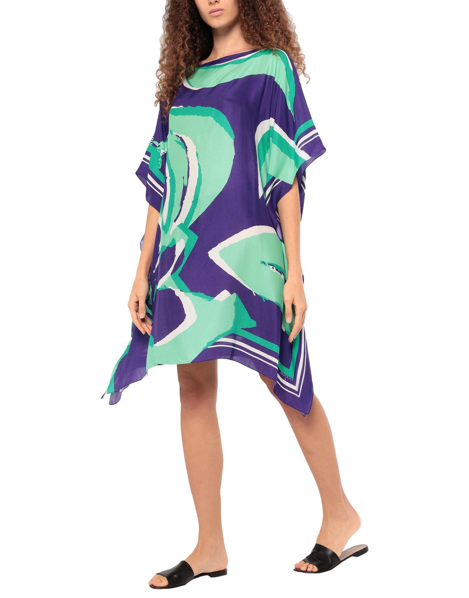 BEATRICE .b Пляжное платье beatrice b длинное платье