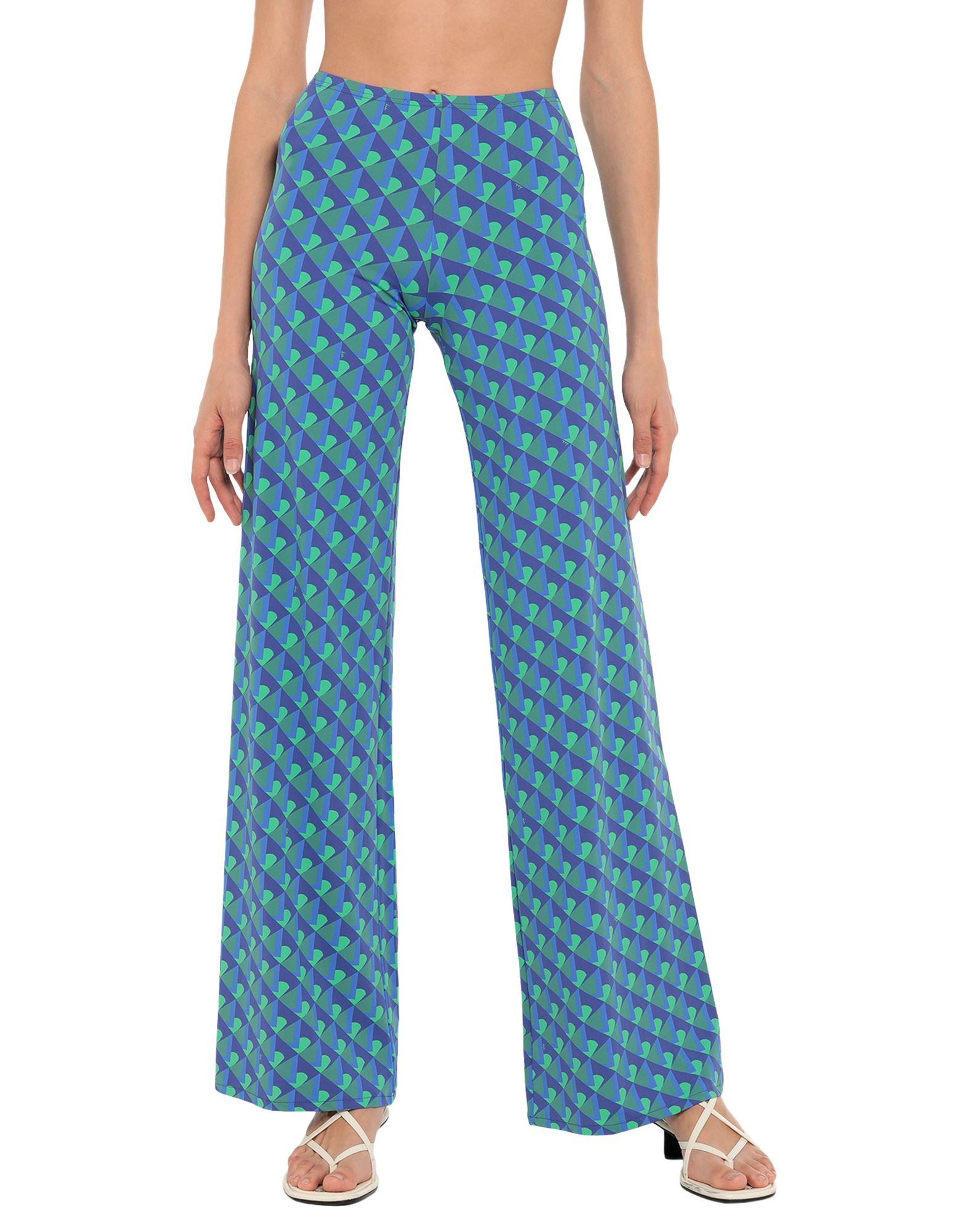IU RITA MENNOIA Пляжные брюки и шорты dsquared2 пляжные брюки и шорты