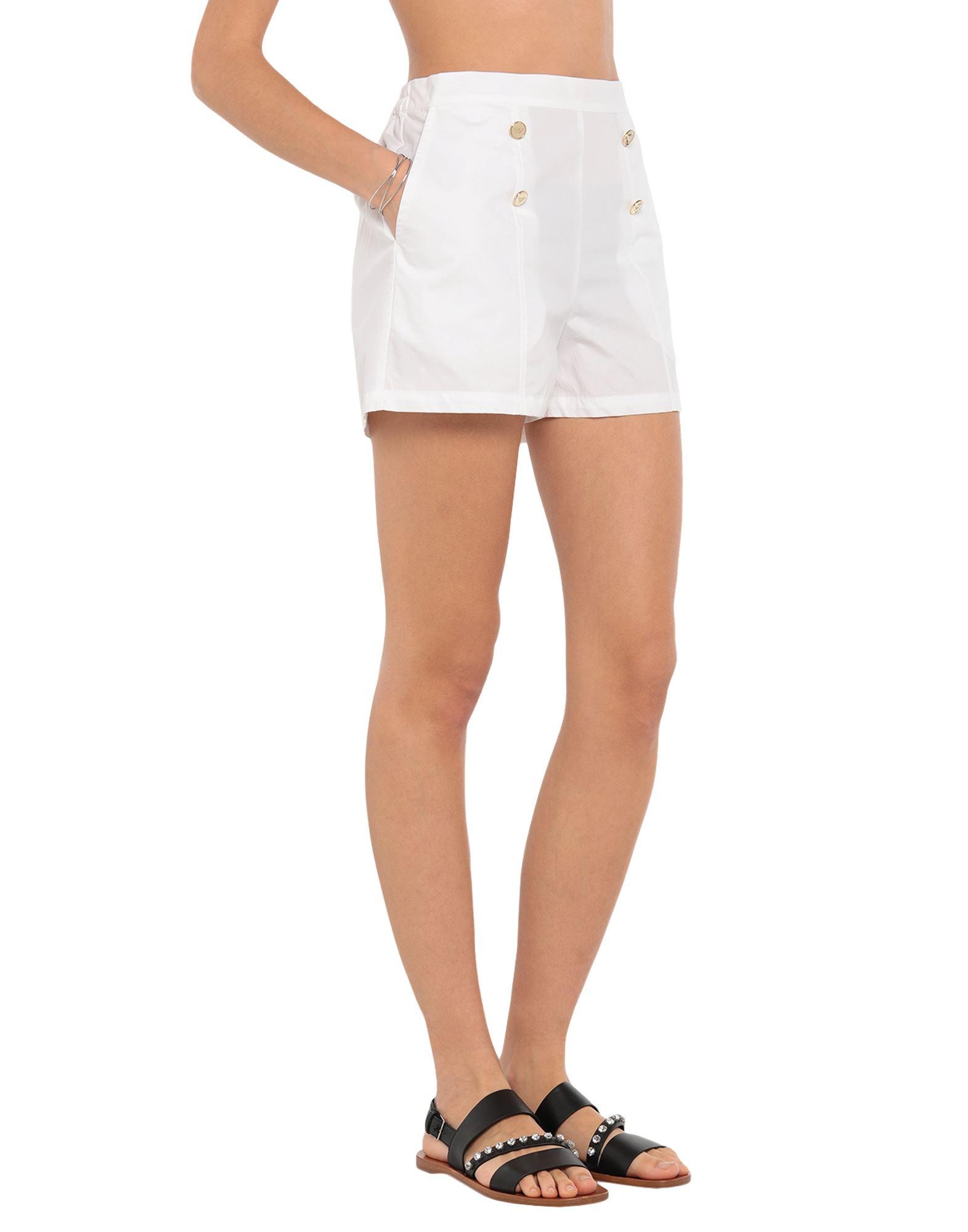 EMPORIO ARMANI Пляжные брюки и шорты dsquared2 пляжные брюки и шорты