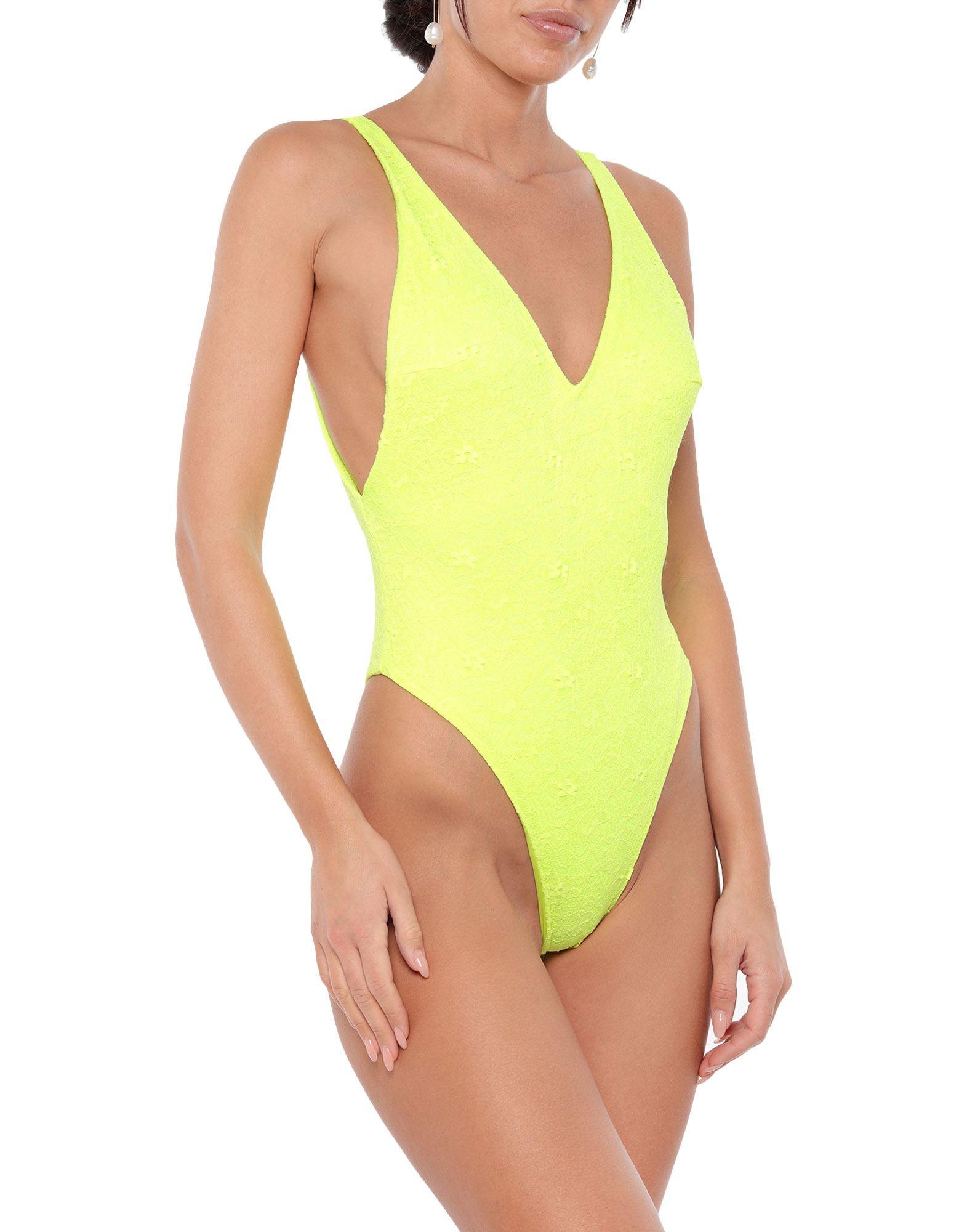 MISS BIKINI LUXE Слитный купальник купальник aini winfrey 8328 bikini
