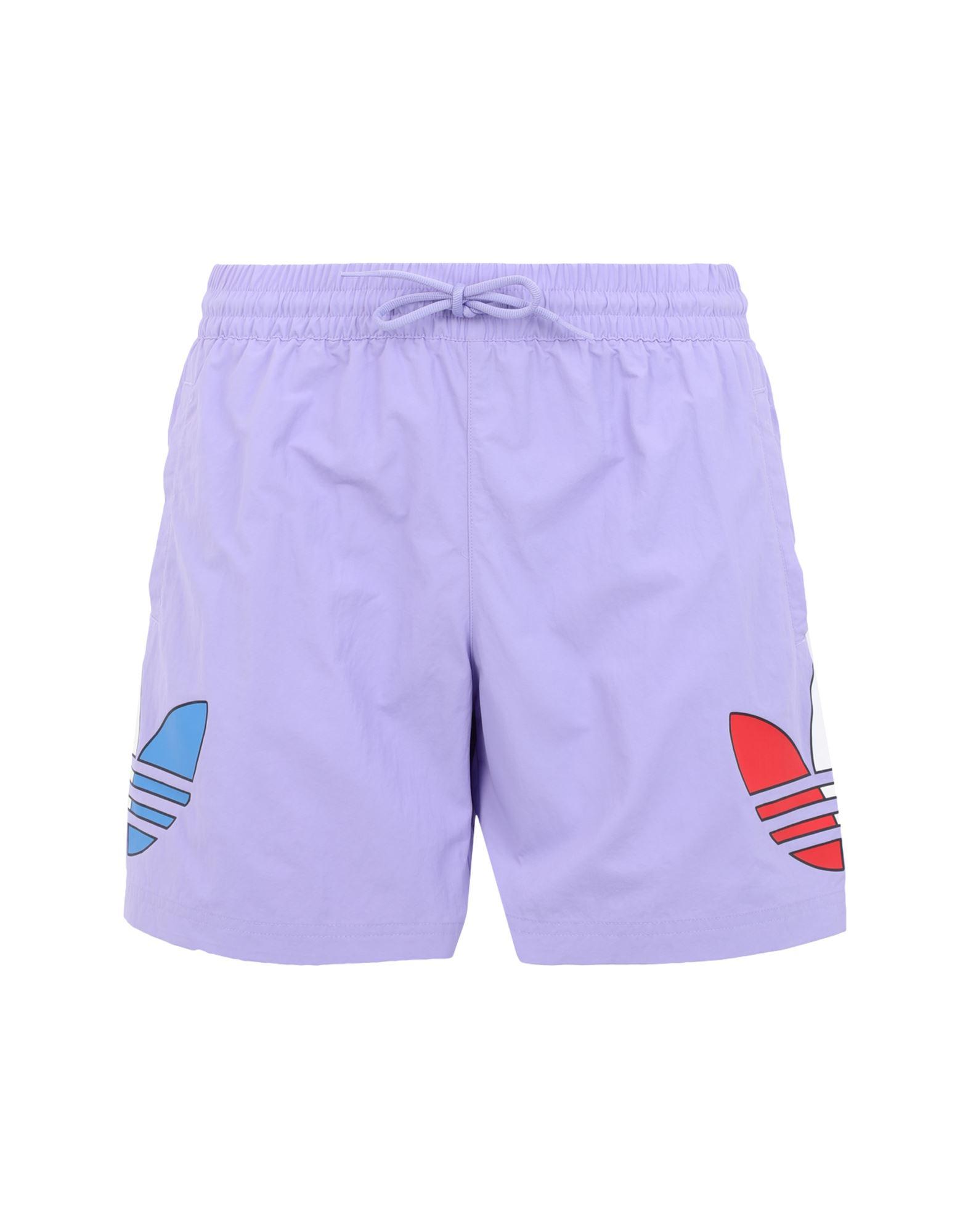 ADIDAS ORIGINALS Swim trunks - Item 47283715