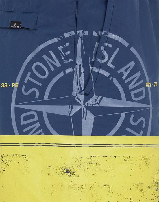 47283852rn - SWIMWEAR STONE ISLAND