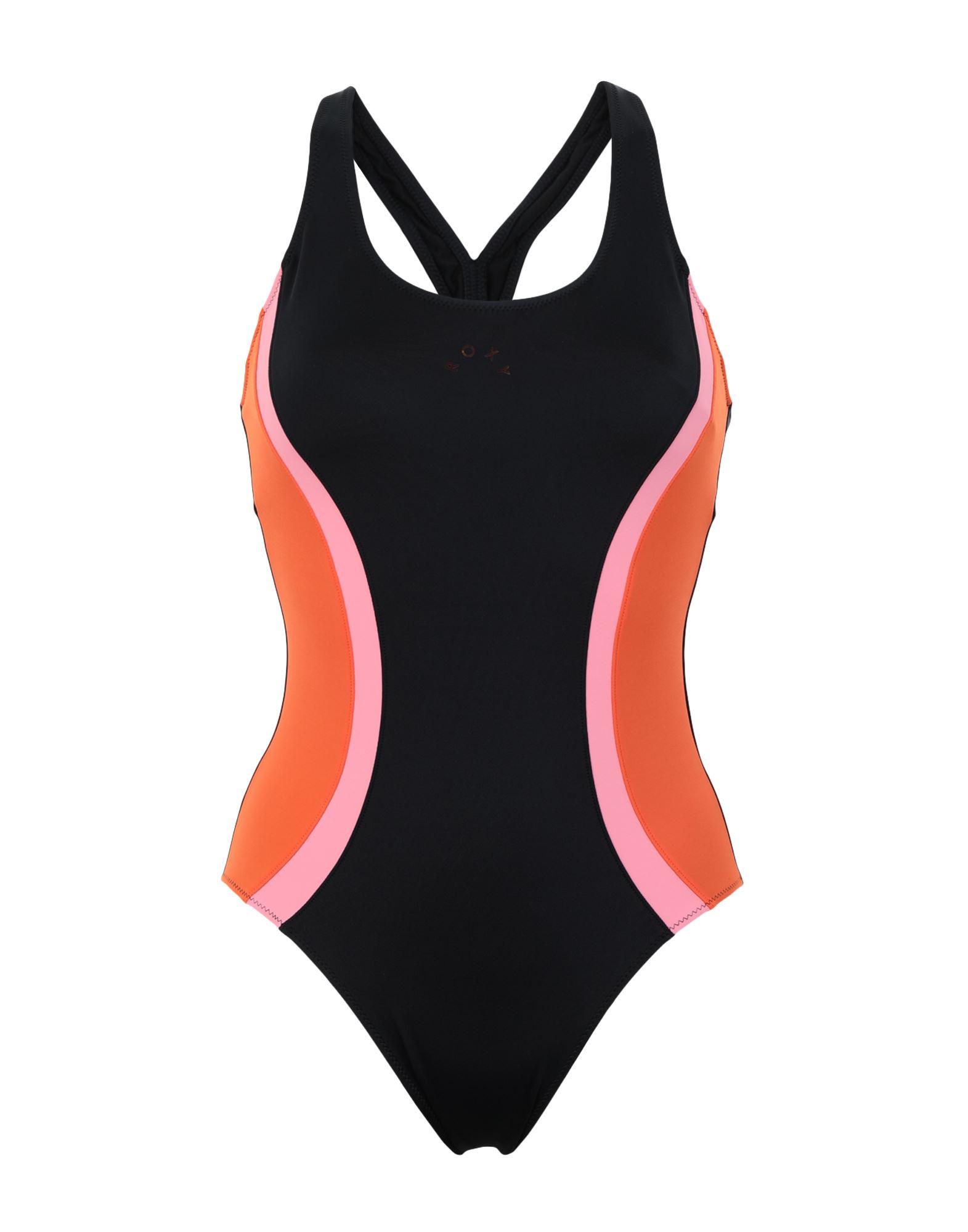купальники и плавки ROXY Спортивные купальники и плавки
