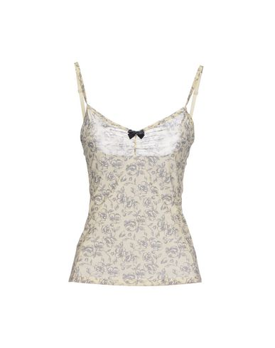 Foto HOFF BY HOFF Canotta intima donna Canotte intime
