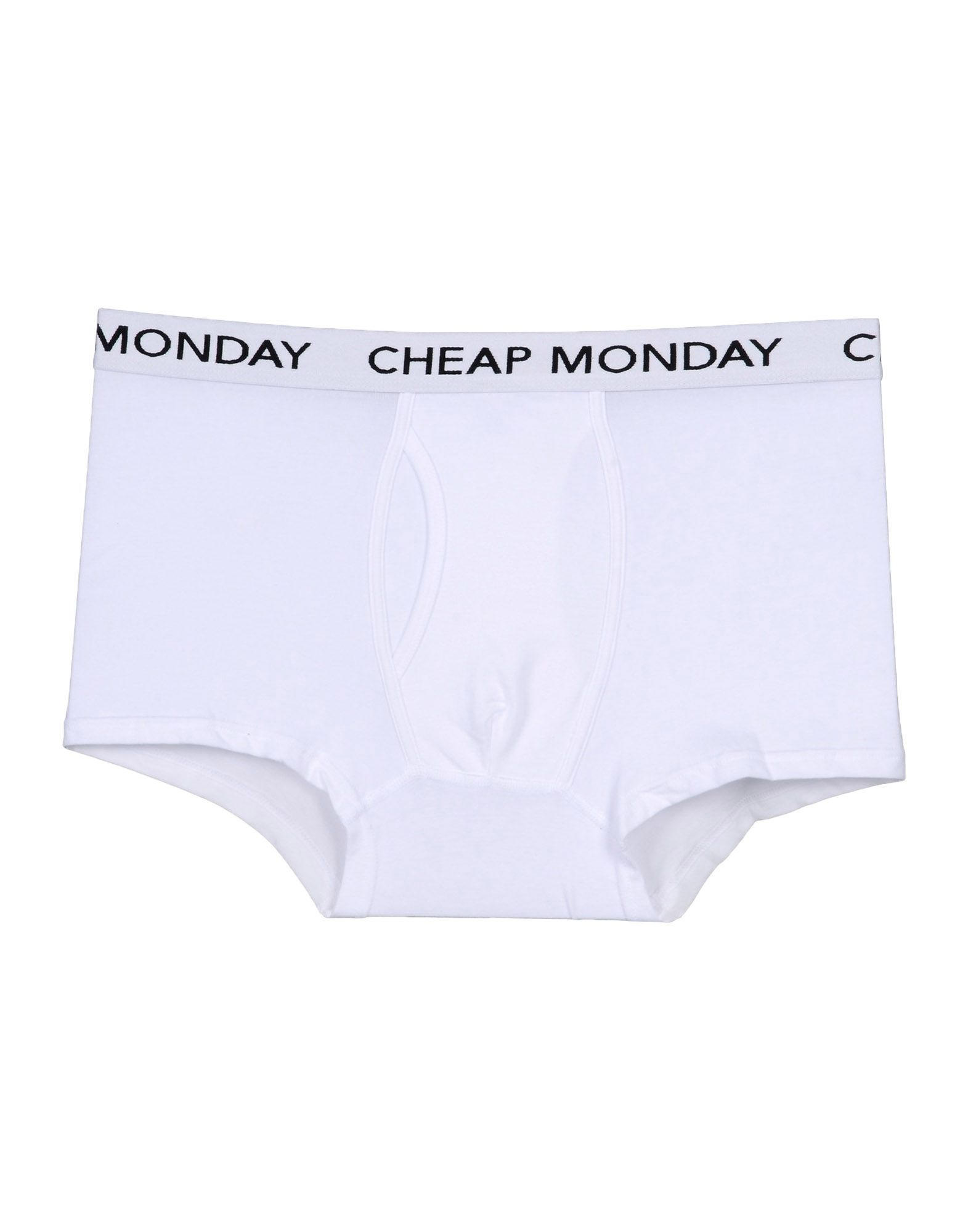 CHEAP MONDAY Боксеры monday mourning