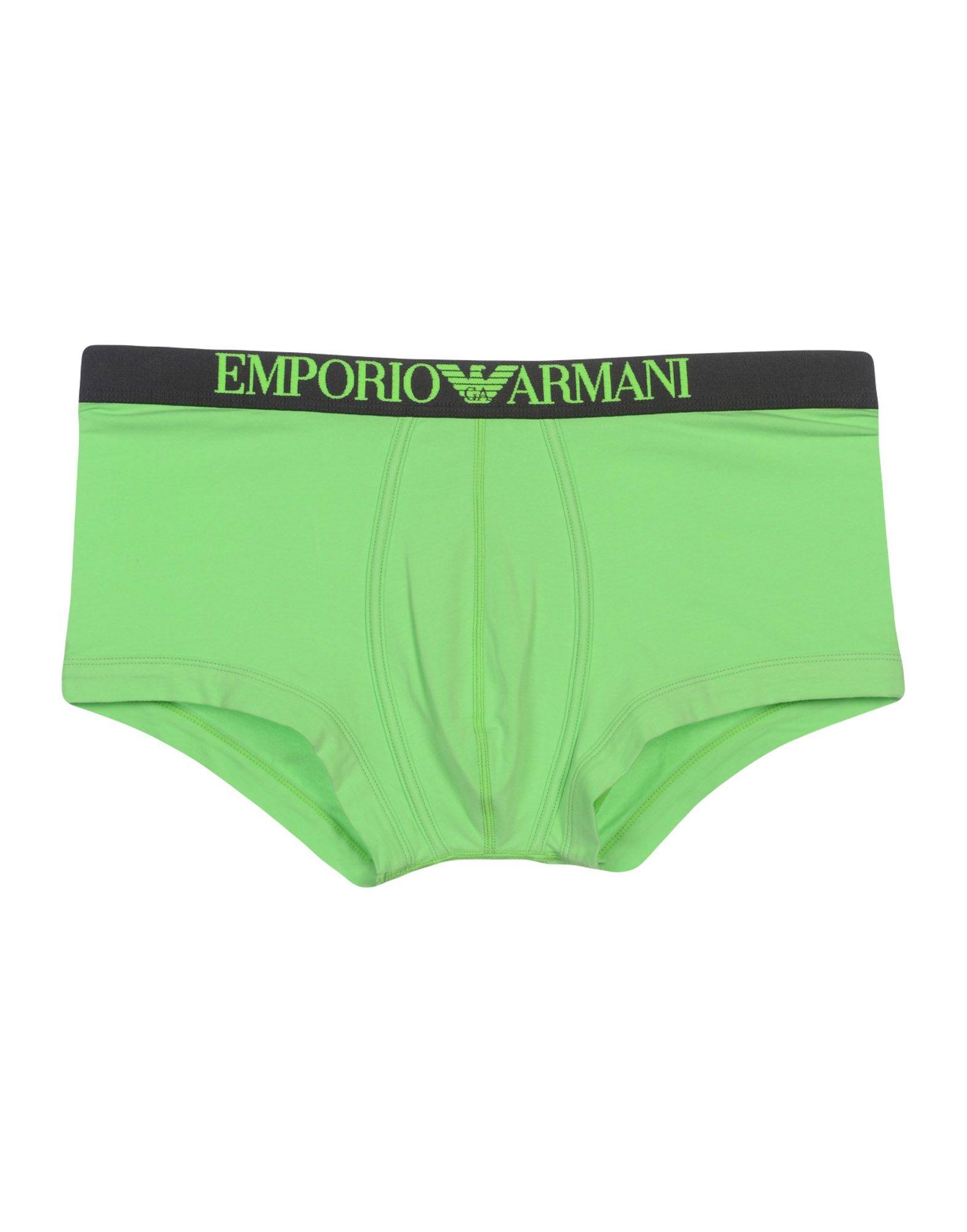 Emporio Armani Underwear Boxers
